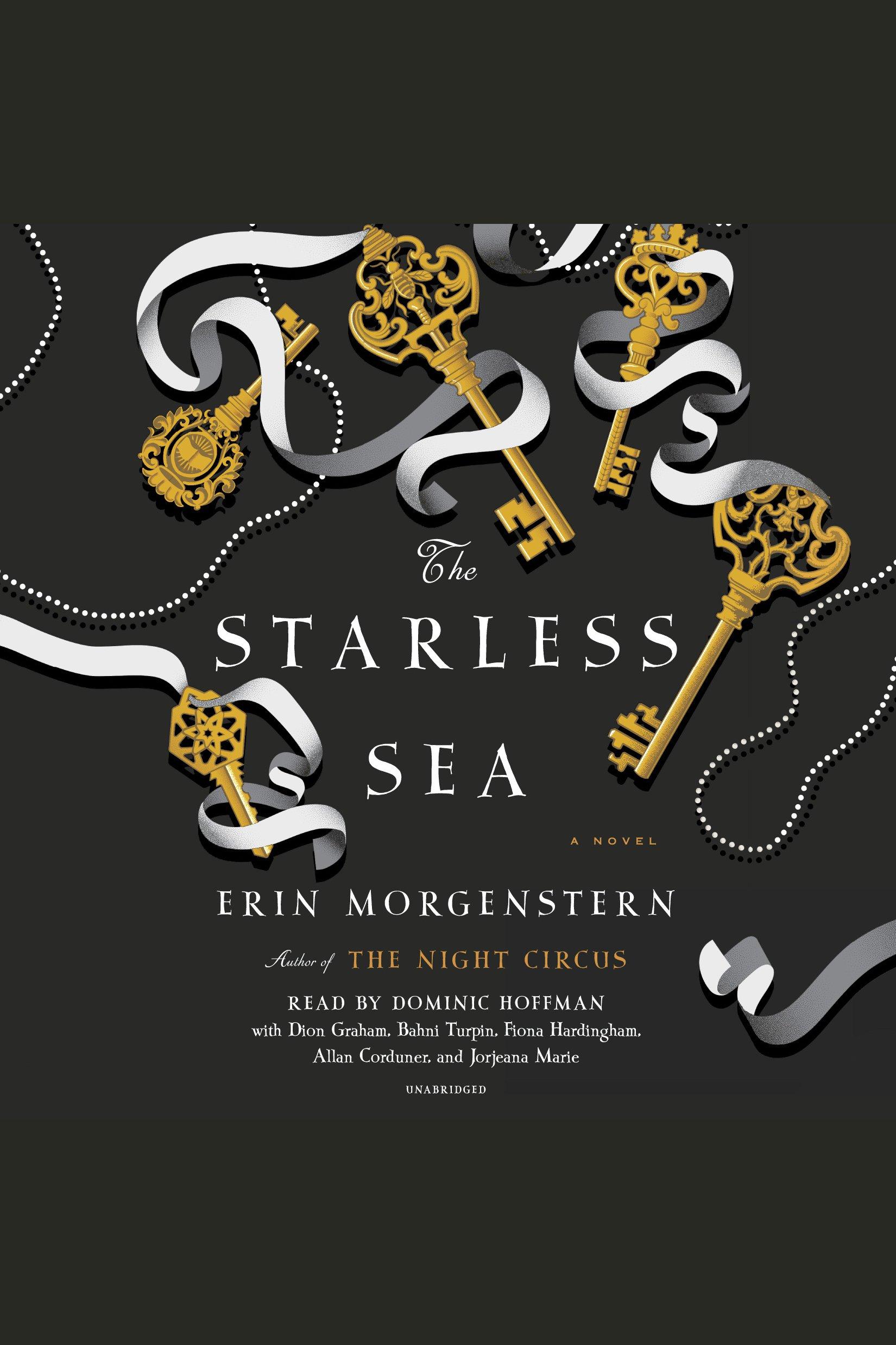 Starless Sea, The A Novel