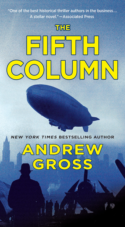 The Fifth Column A Novel