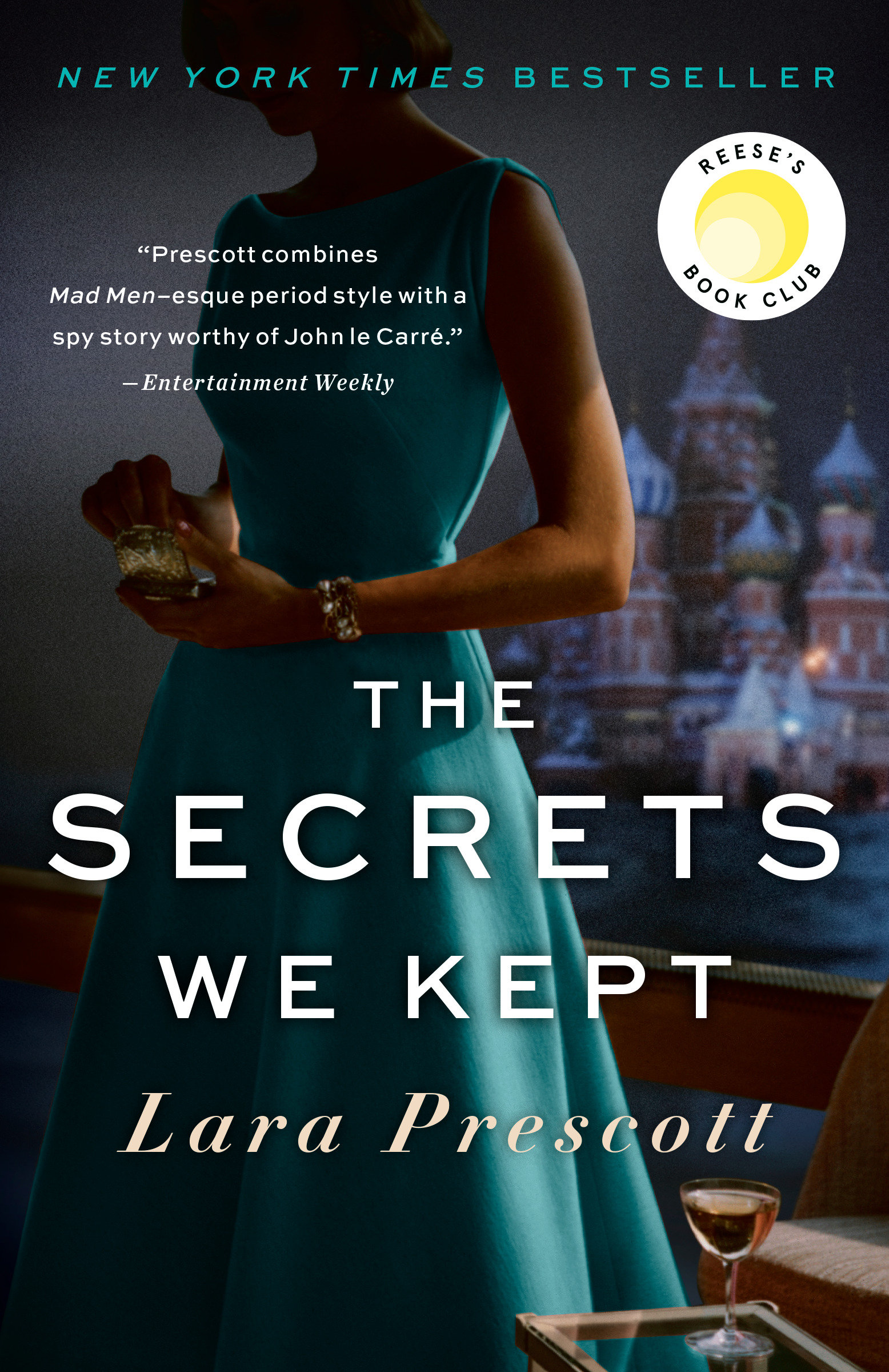The Secrets We Kept A novel