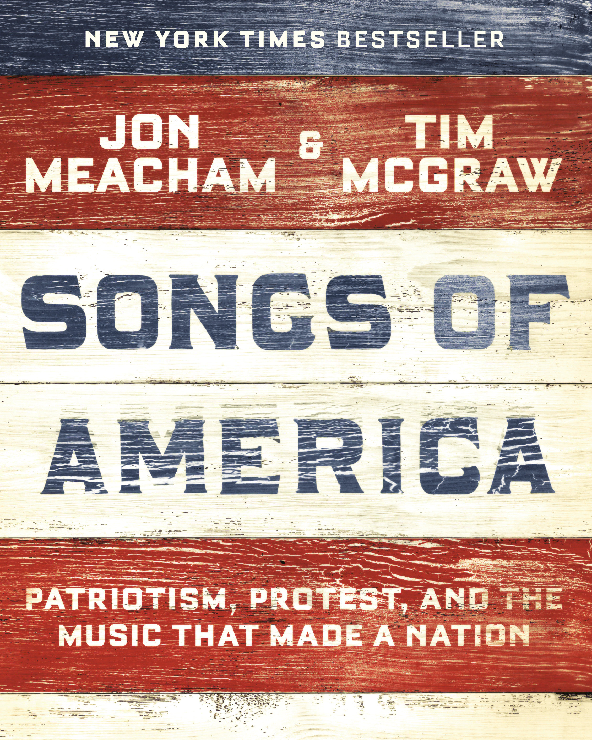 Songs of America [electronic resource] : Patriotism, Protest, and the Music That Made a Nation