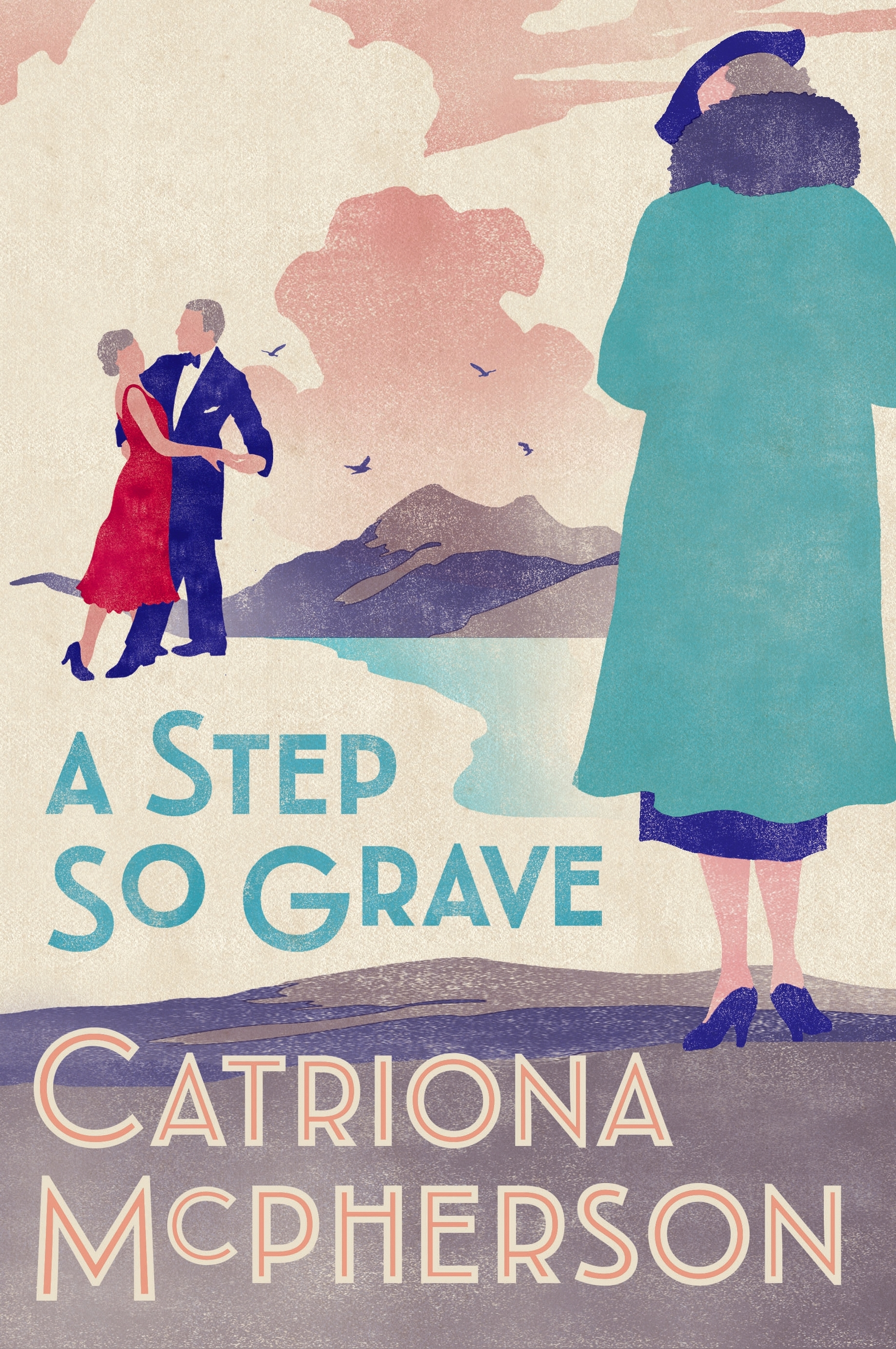 A step so grave [electronic resource (downloadable eBook)]