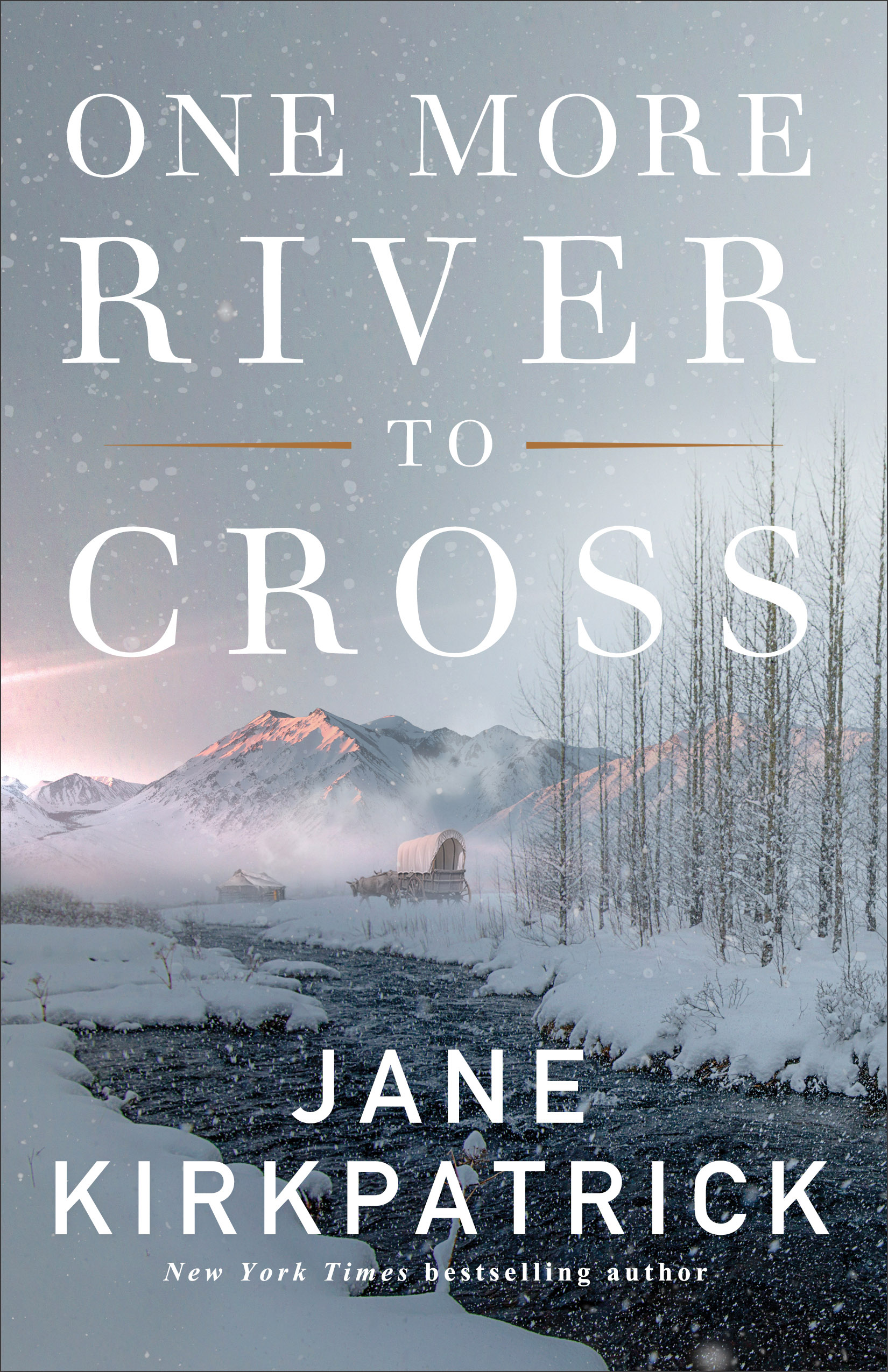 One more river to cross [electronic resource (downloadable eBook)]