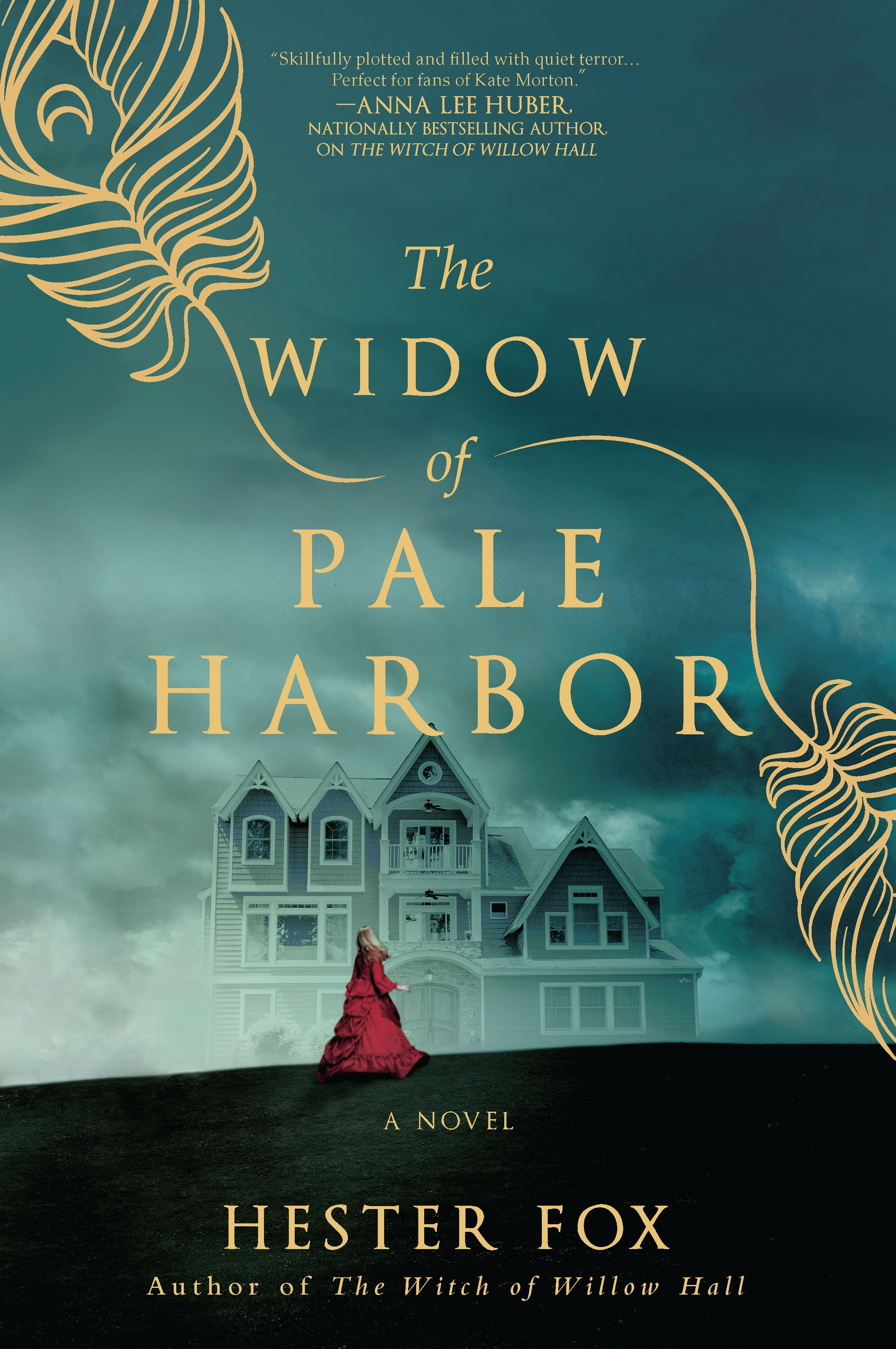 The widow of Pale Harbor [electronic resource (downloadable eBook)]