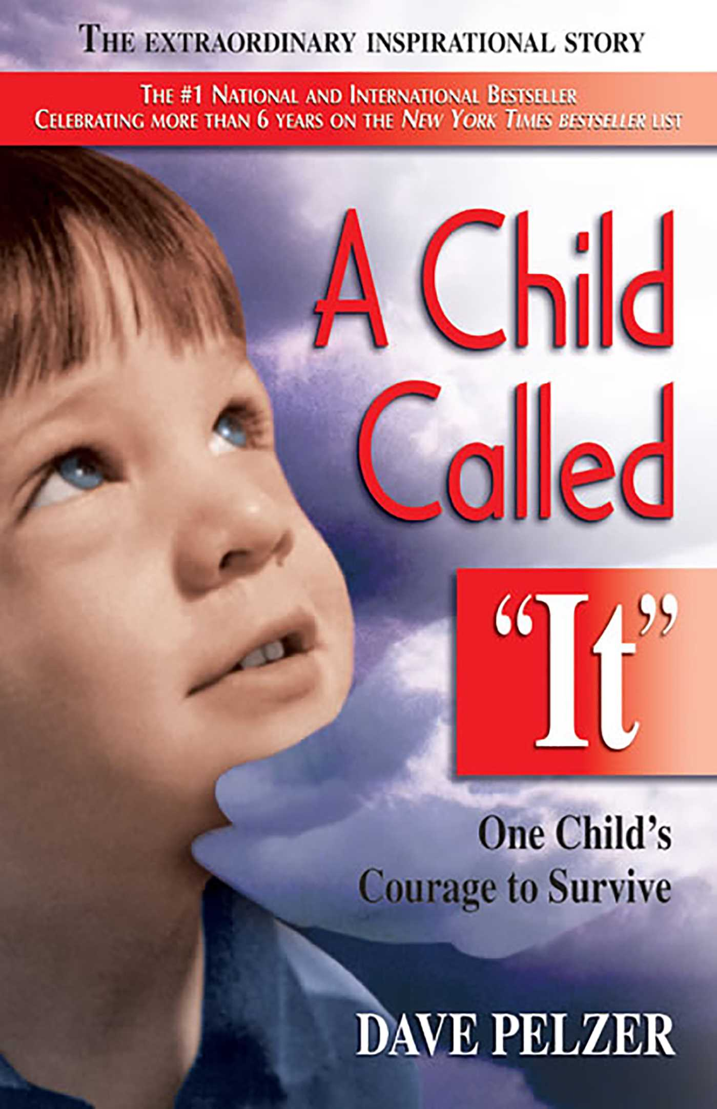 "A child called ""it"" [electronic resource (downloadable eBook)] : one child's courage to survive"