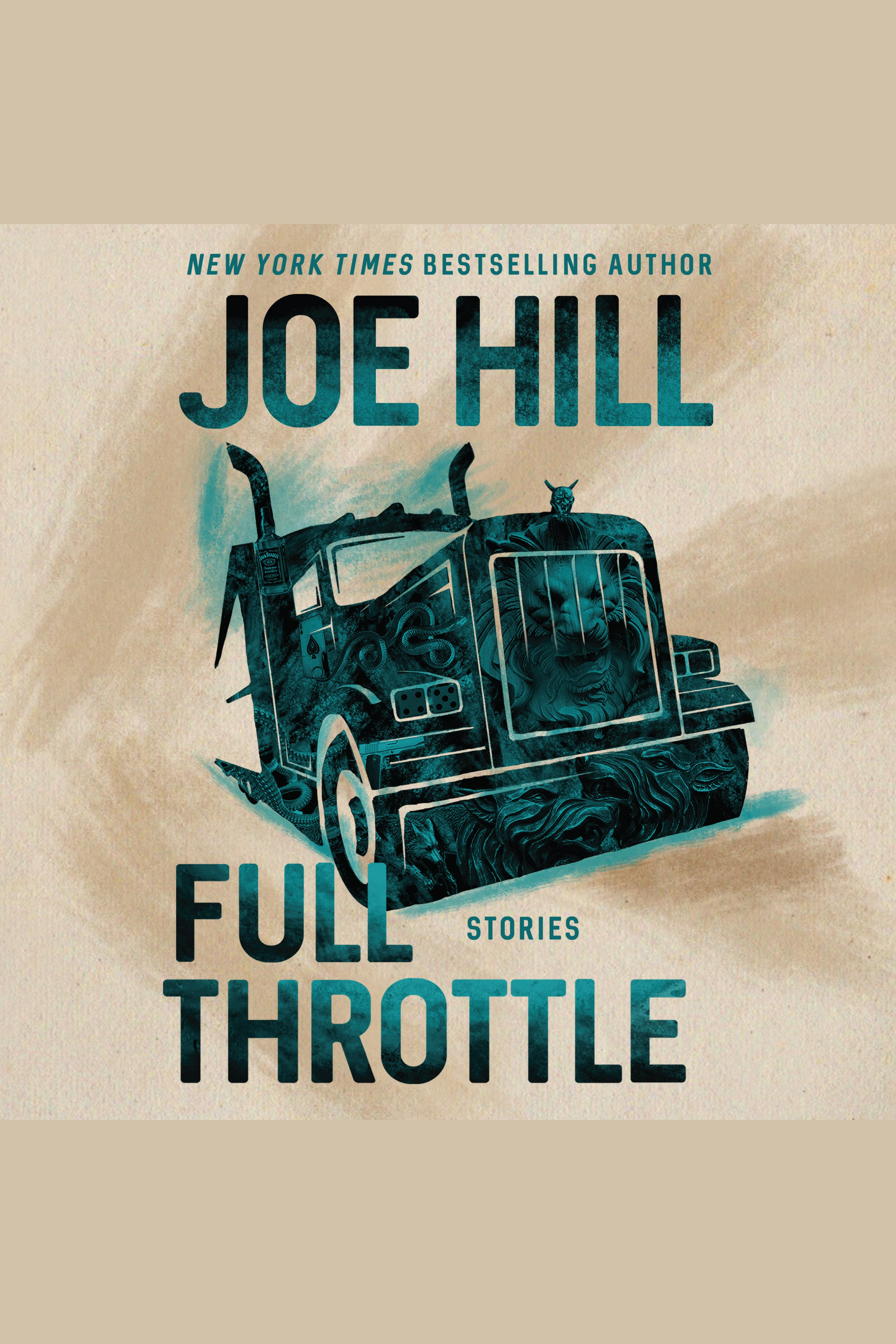 Full Throttle Stories