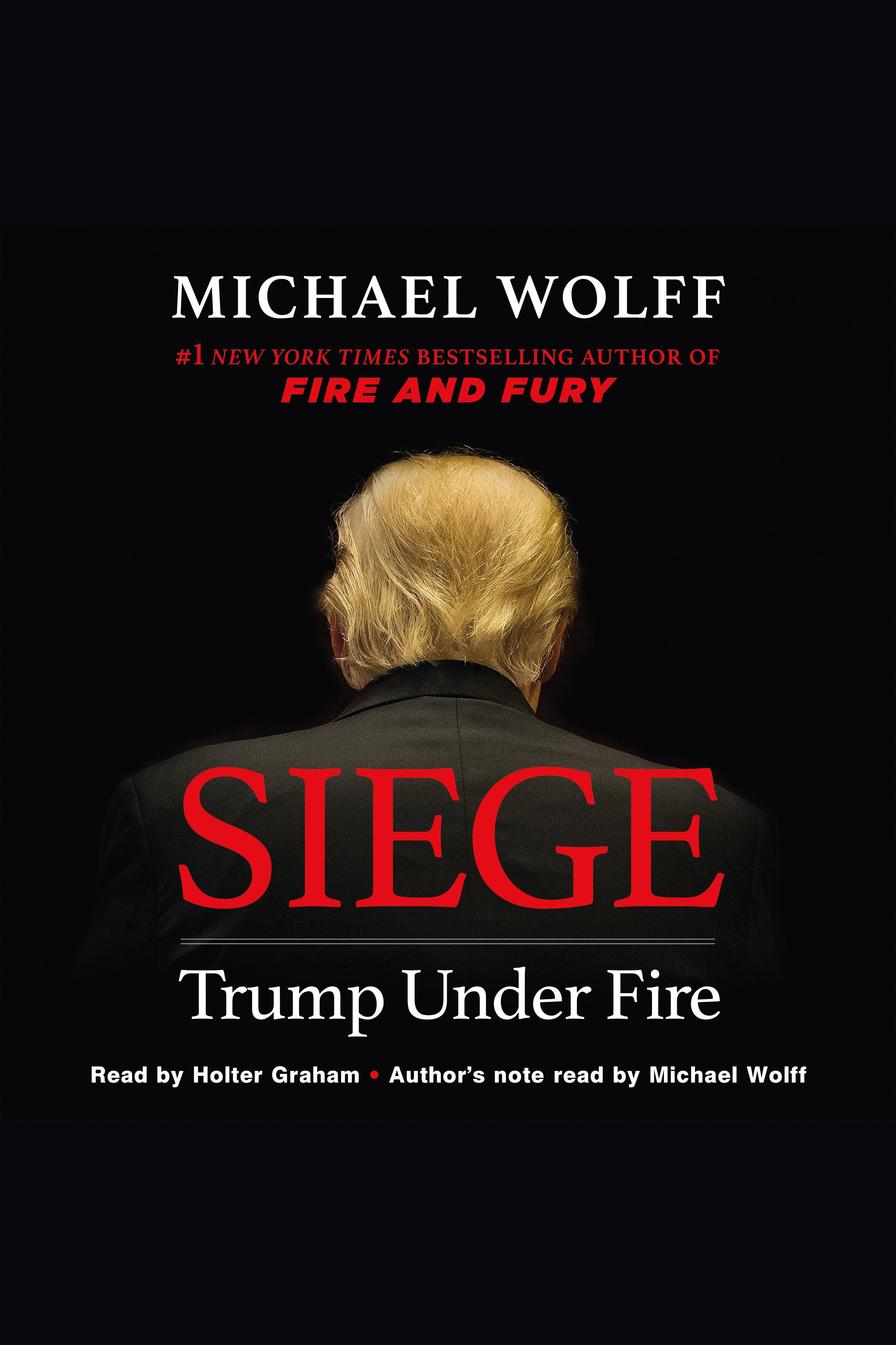 Siege Trump Under Fire