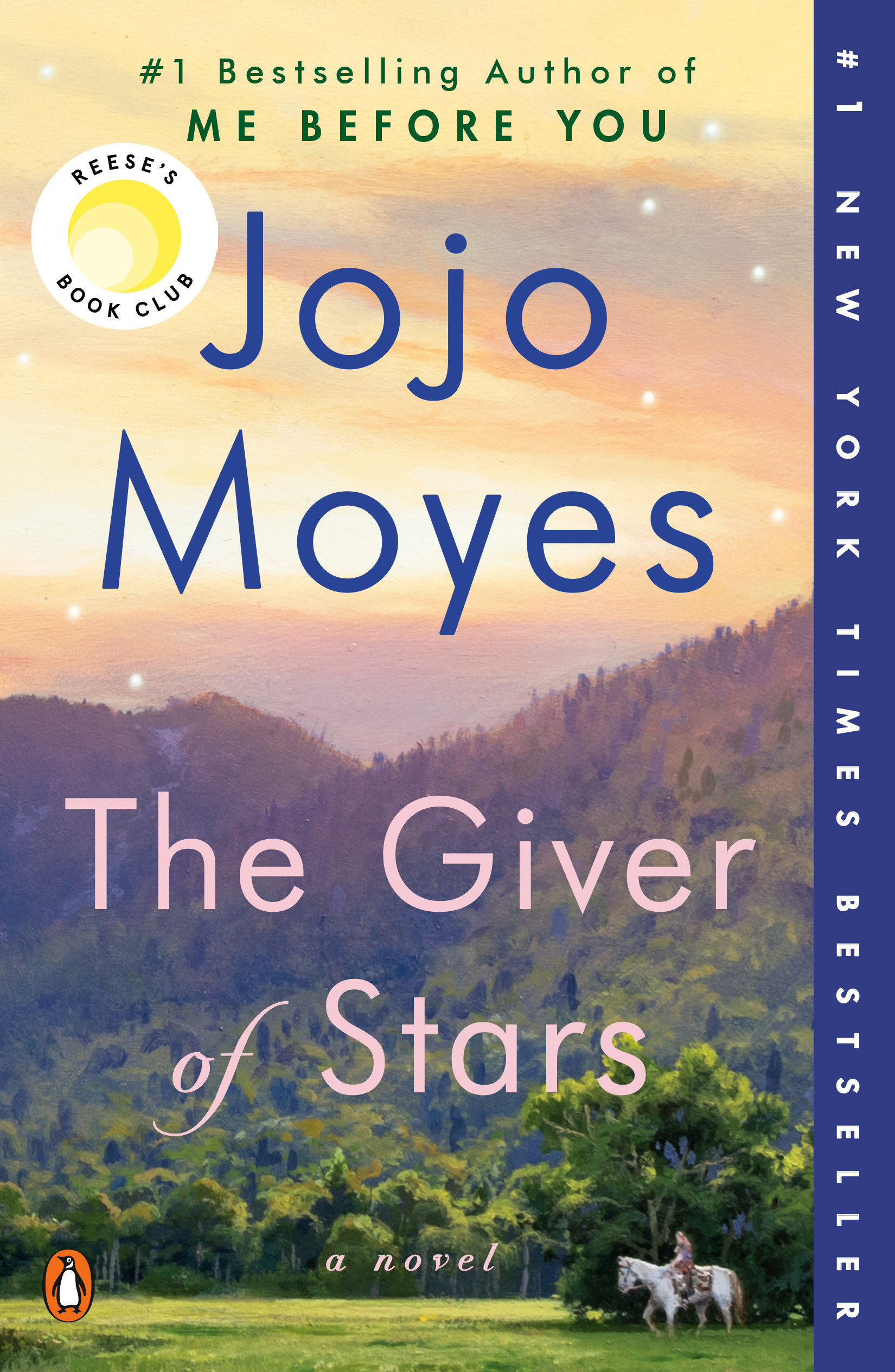 The Giver of Stars A Novel