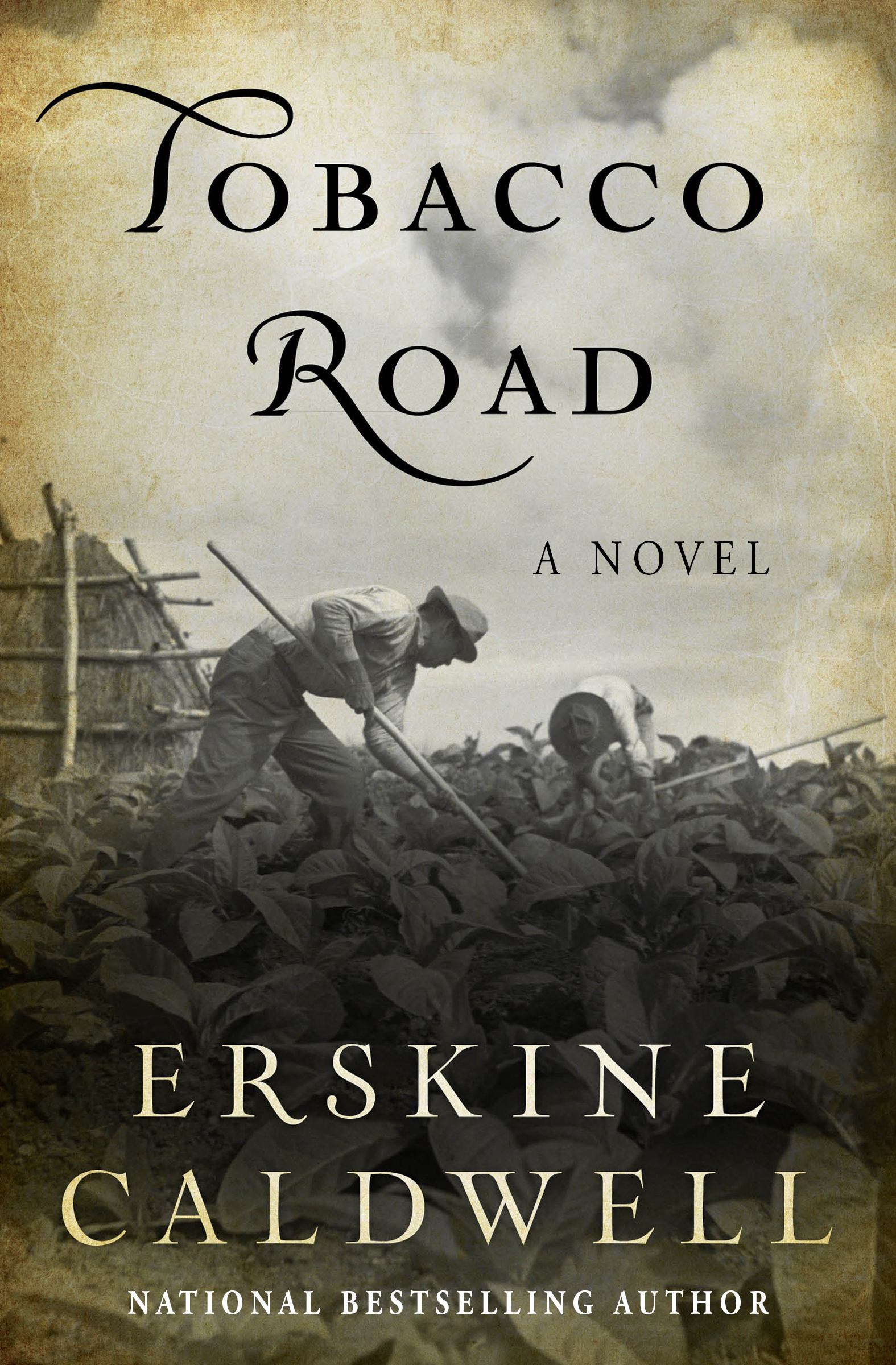 Tobacco road [eBook]
