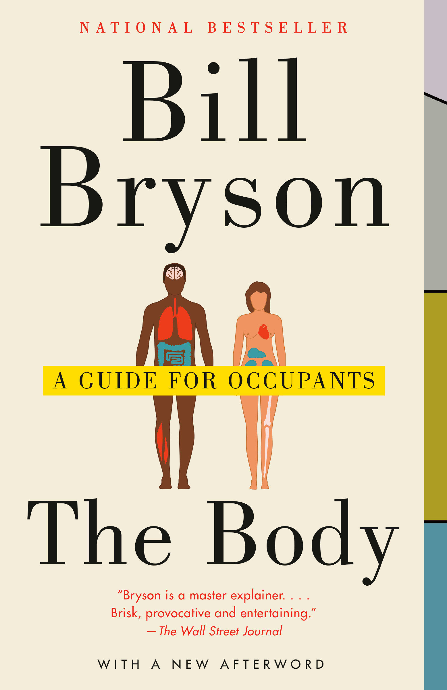 The Body A Guide for Occupants