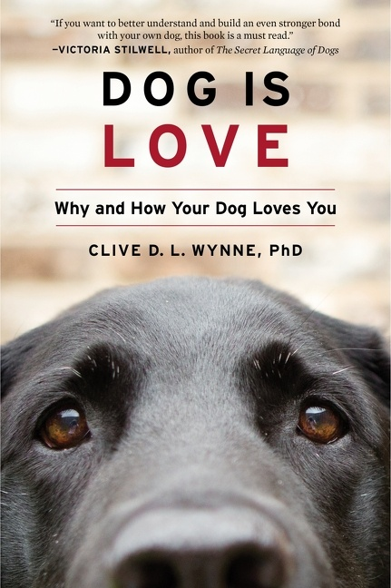 Dog is love [electronic resource (downloadable eBook)] : the science of why and how your dog loves you