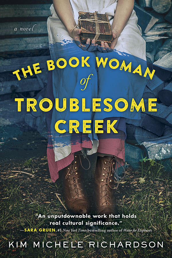 The book woman of Troublesome Creek [electronic resource (downloadable eBook)] : a novel