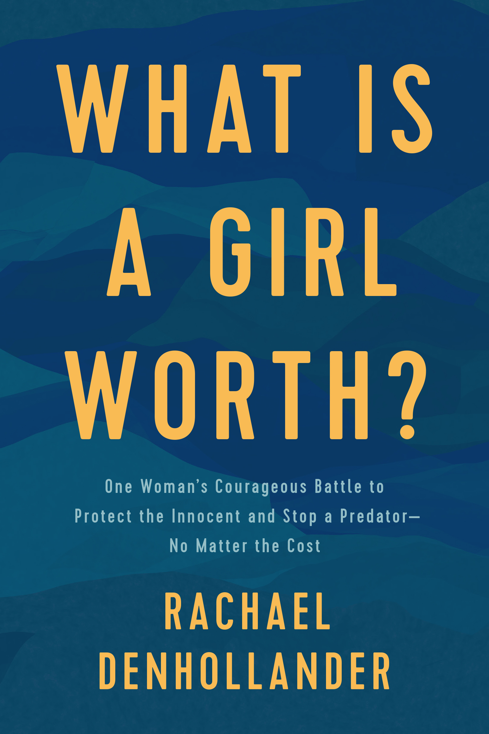 What is a girl worth? [electronic resource (downloadable eBook)] : my story of breaking the silence and exposing the truth about Larry Nassar and USA gymnastics