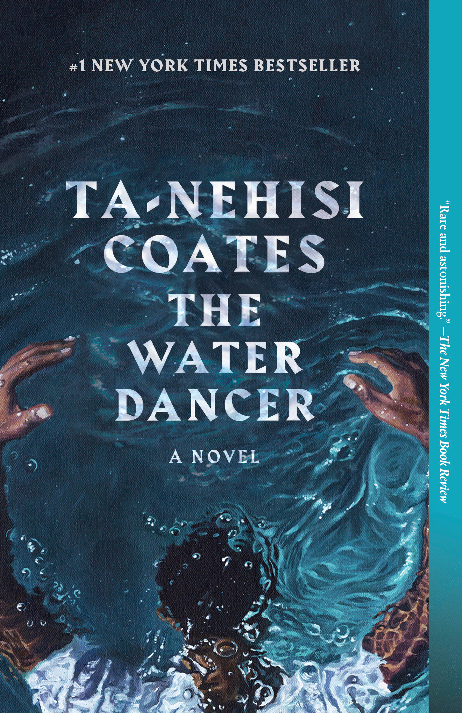 The Water Dancer (Oprah's Book Club) A Novel