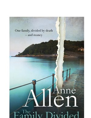 The Family Divided The Guernsey Novels, Book Four