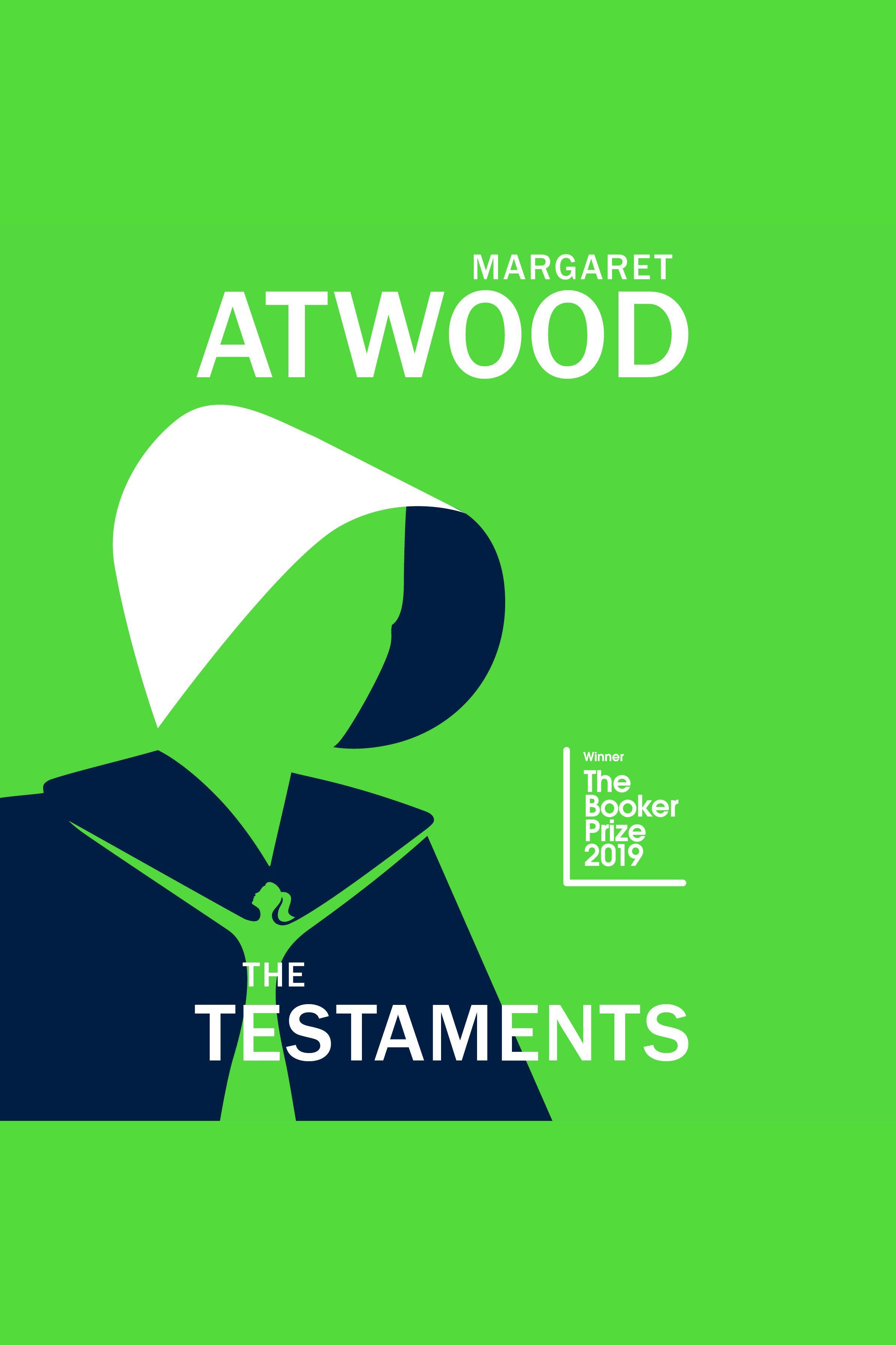 Testaments, The A Novel