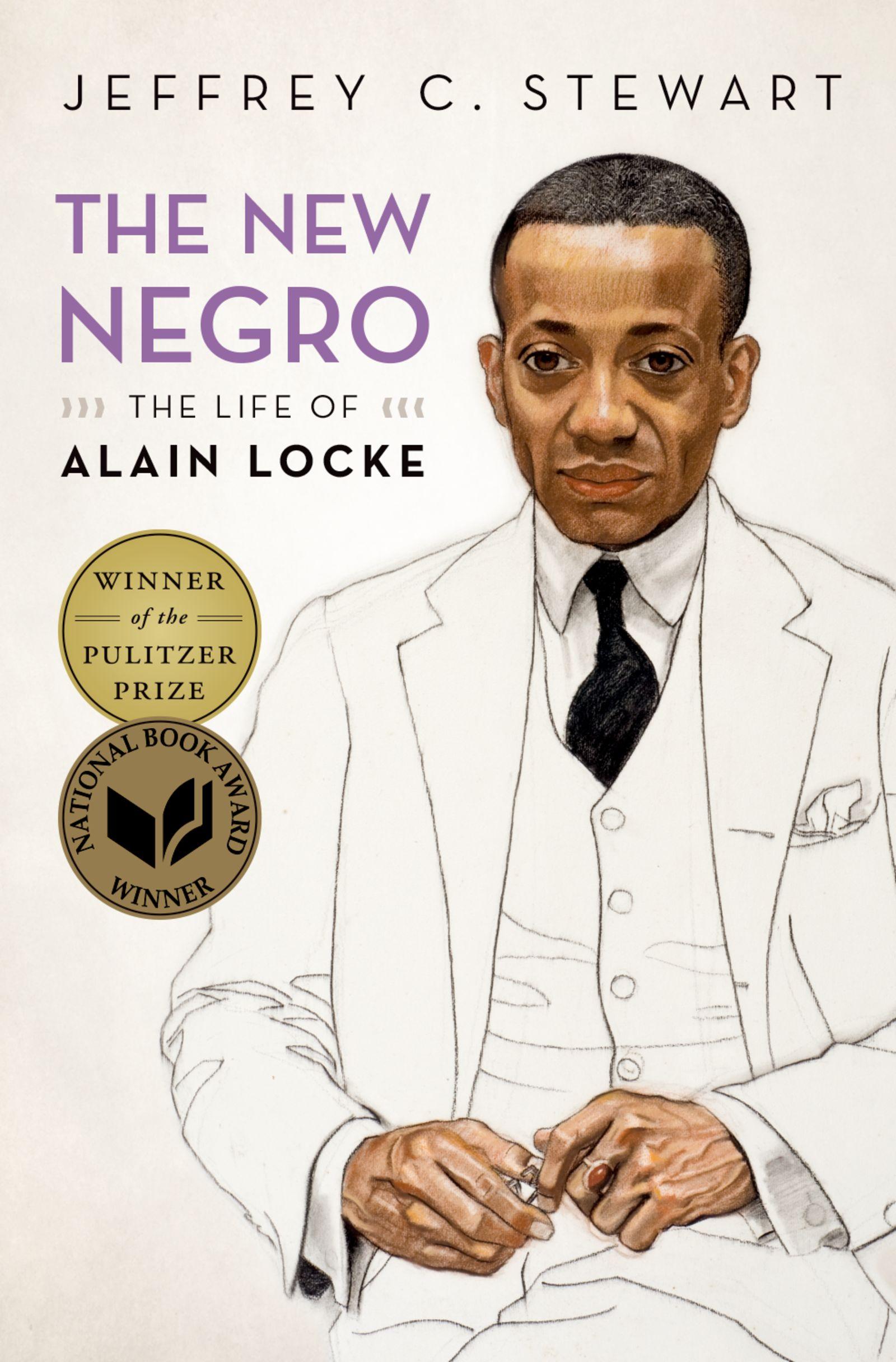 The New Negro The Life of Alain Locke