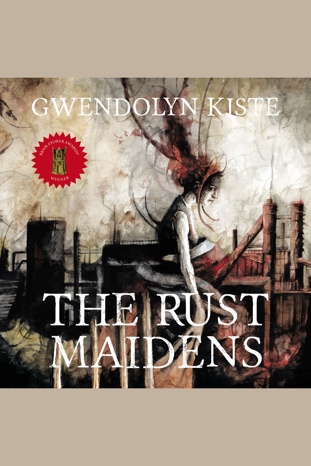 Rust Maidens, The