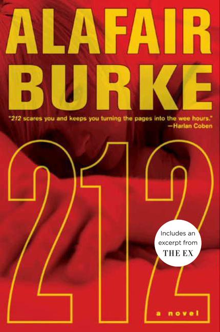212 A Novel