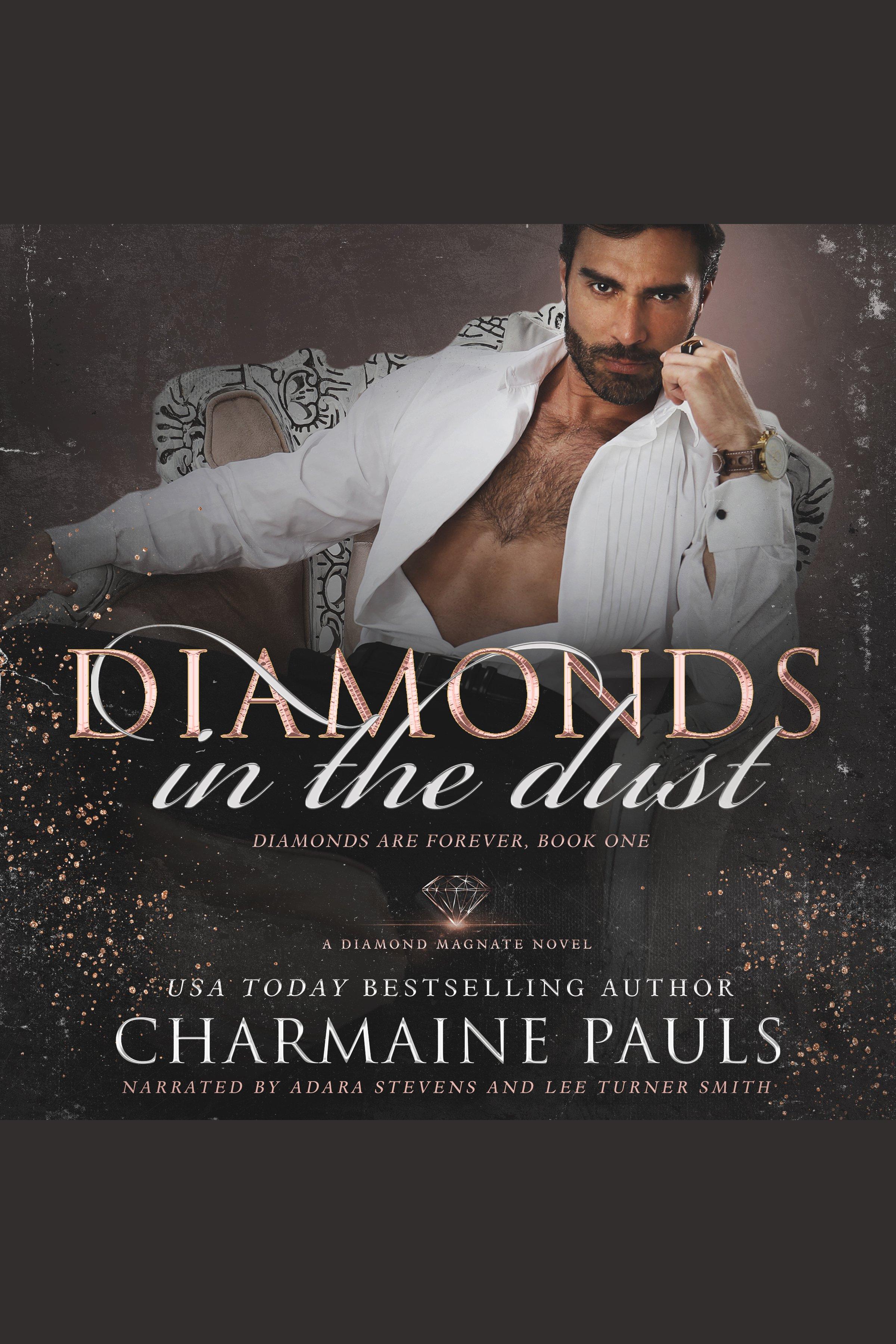 Diamonds in the Dust A Diamond Magnate Novel