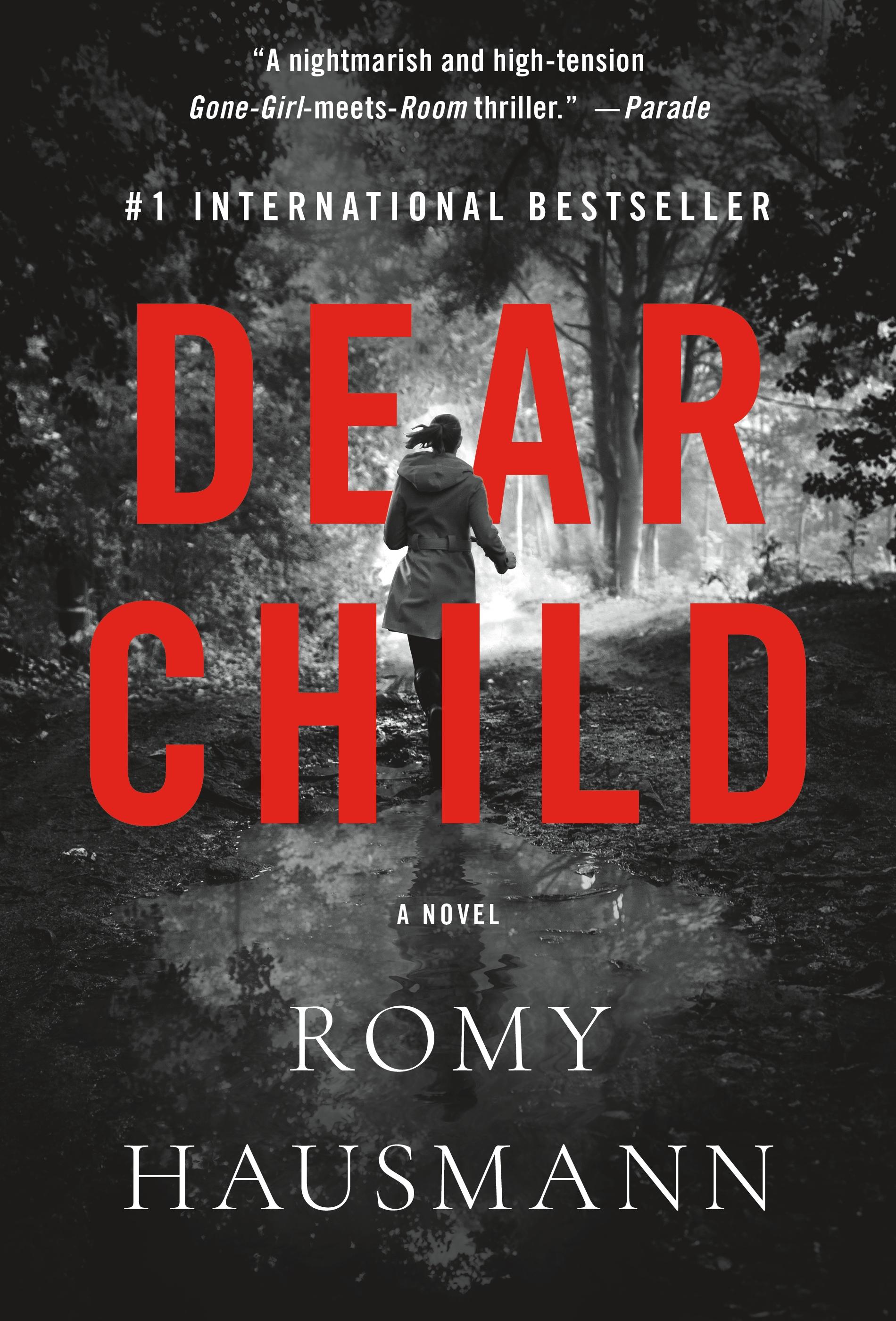 Dear Child A Novel