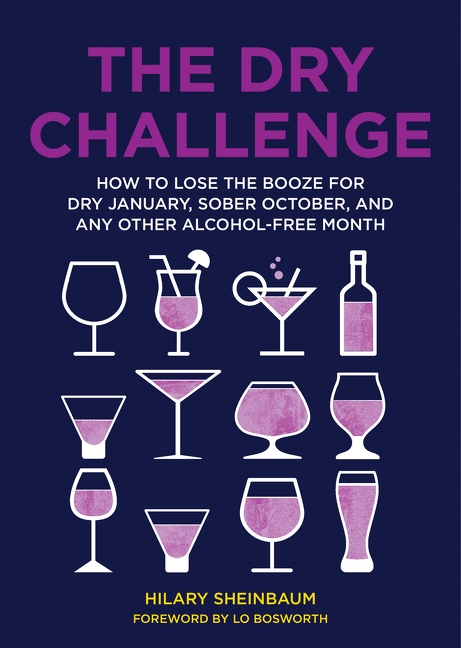 The Dry Challenge How to Lose the Booze for Dry January, Sober October, and Any Other Alcohol-Free Month