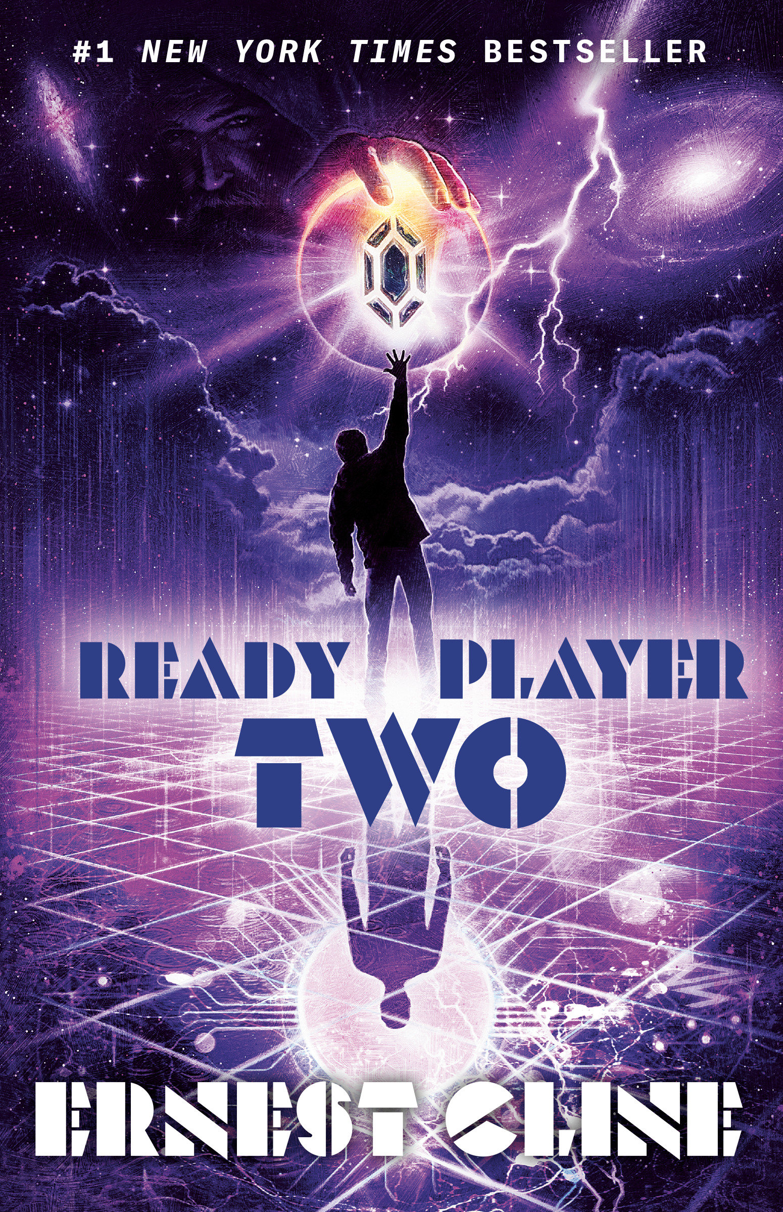 Ready Player Two cover image
