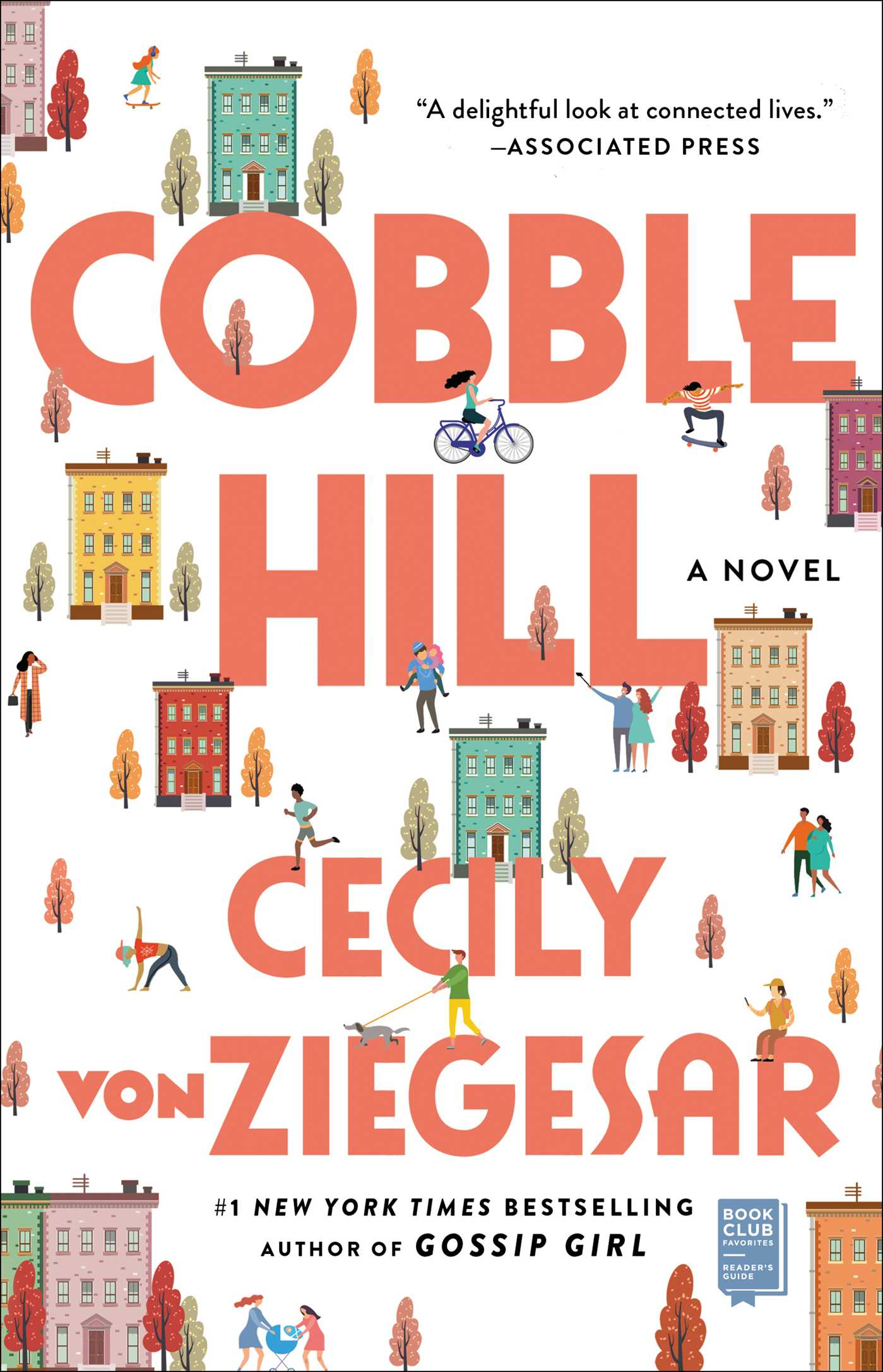 Cobble Hill A Novel