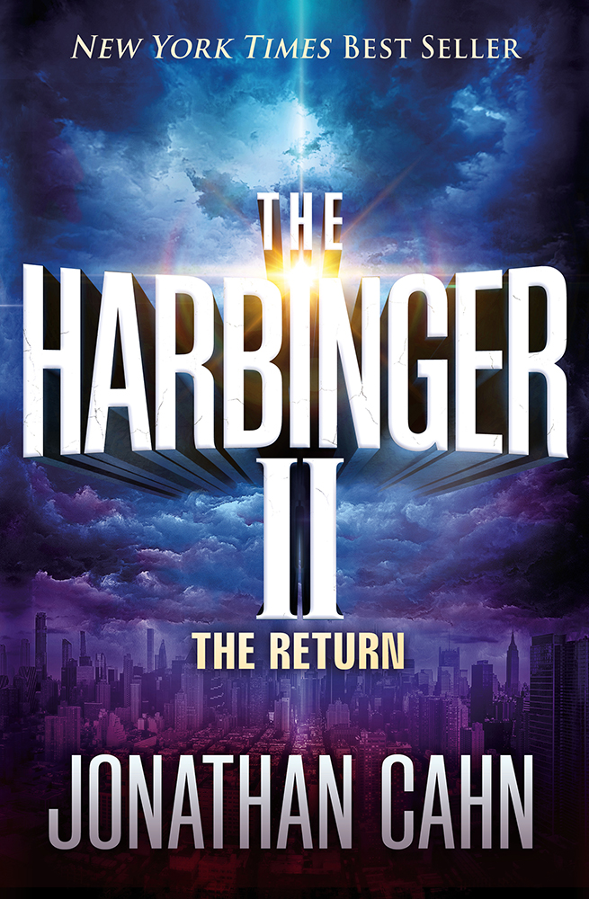 The Harbinger II The Return