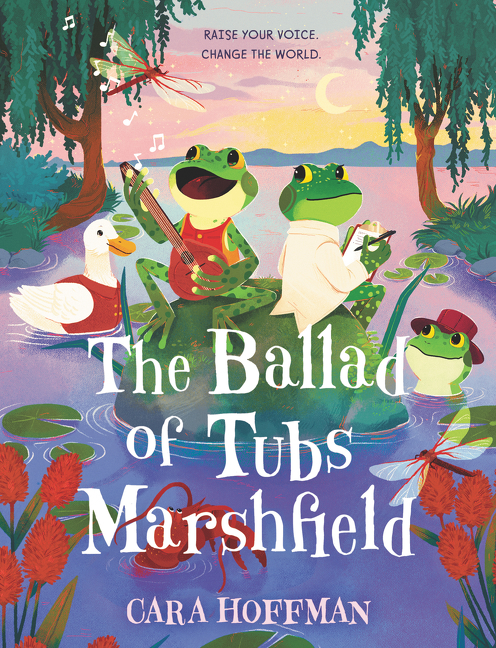 The Ballad of Tubs Marshfield
