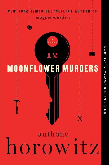 Moonflower Murders cover image