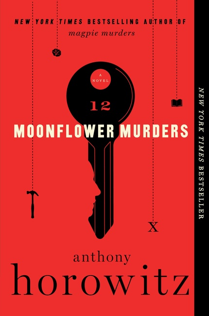 Moonflower Murders A Novel