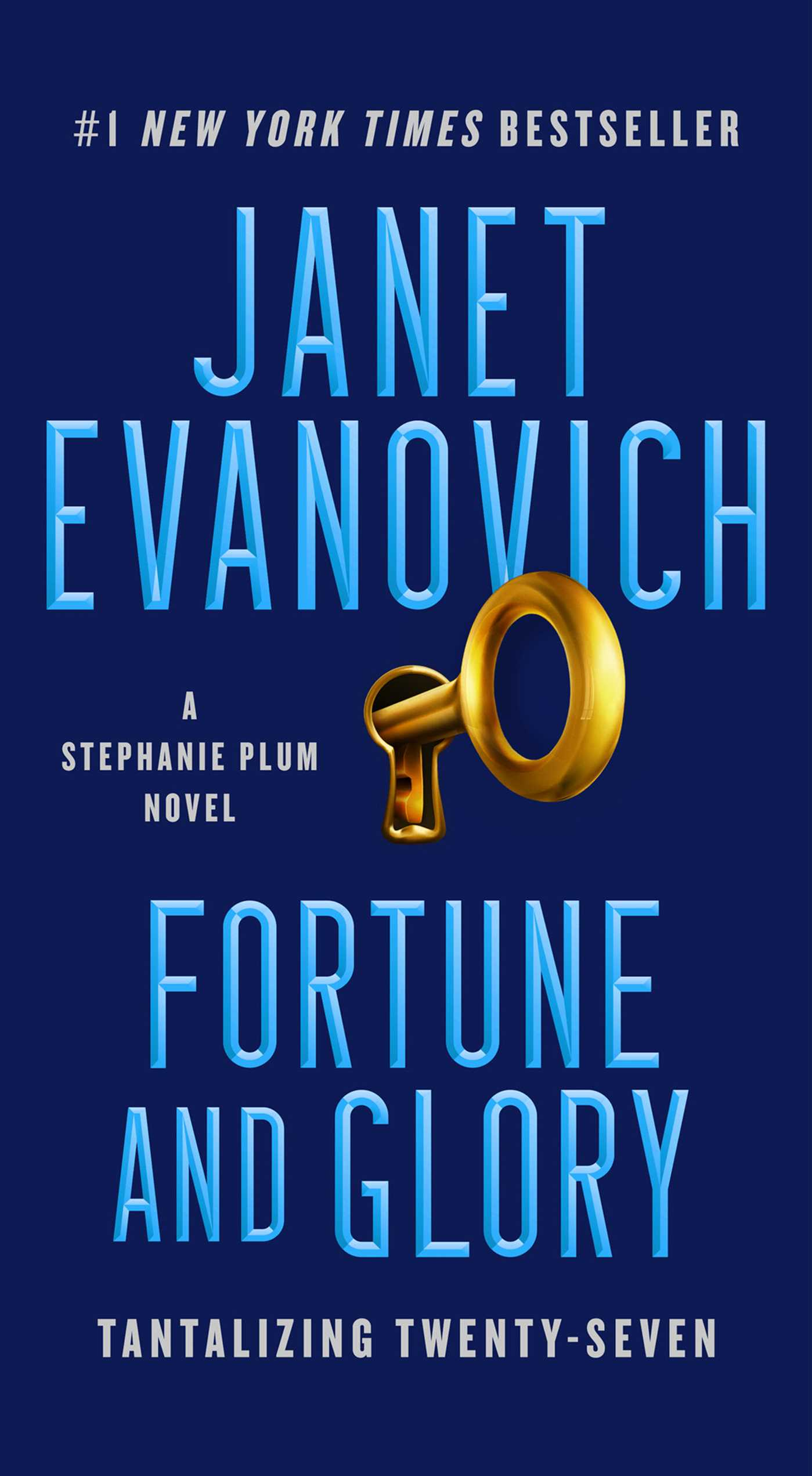 Cover Image of Fortune and Glory