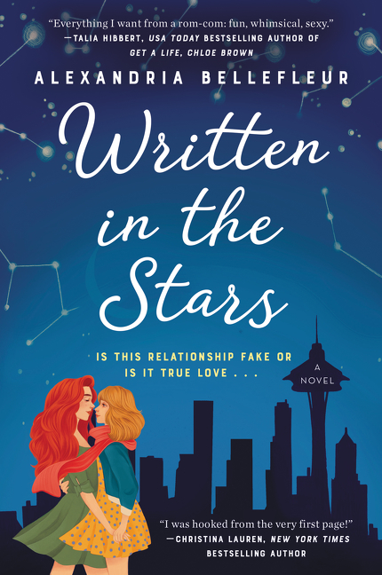 Written in the Stars A Novel