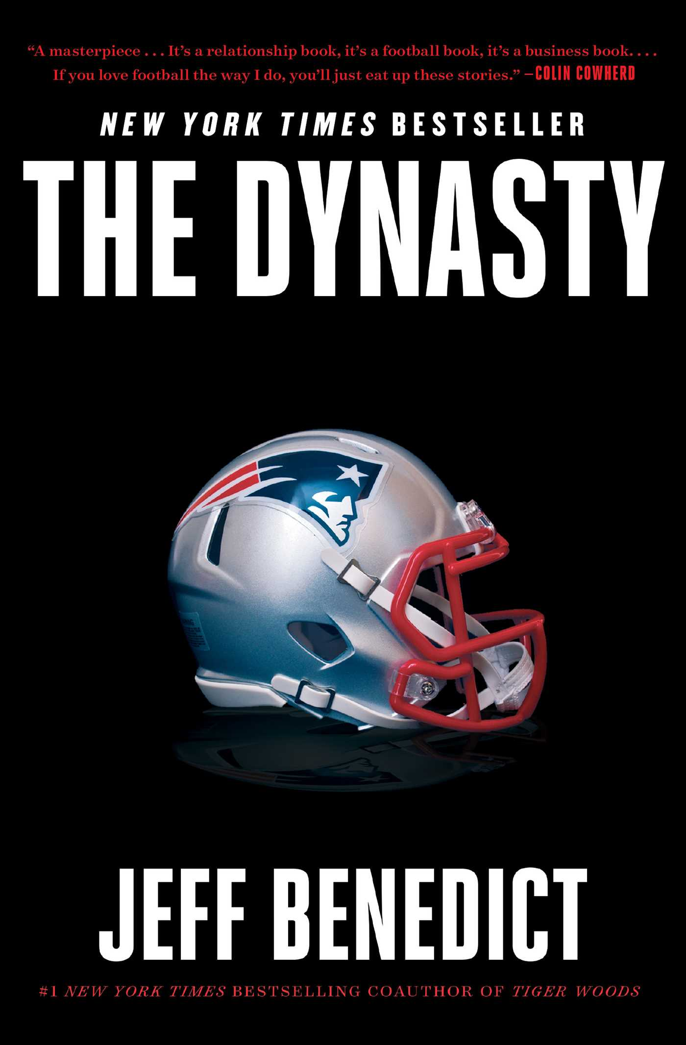 The Dynasty [electronic resource (downloadable eBook)]