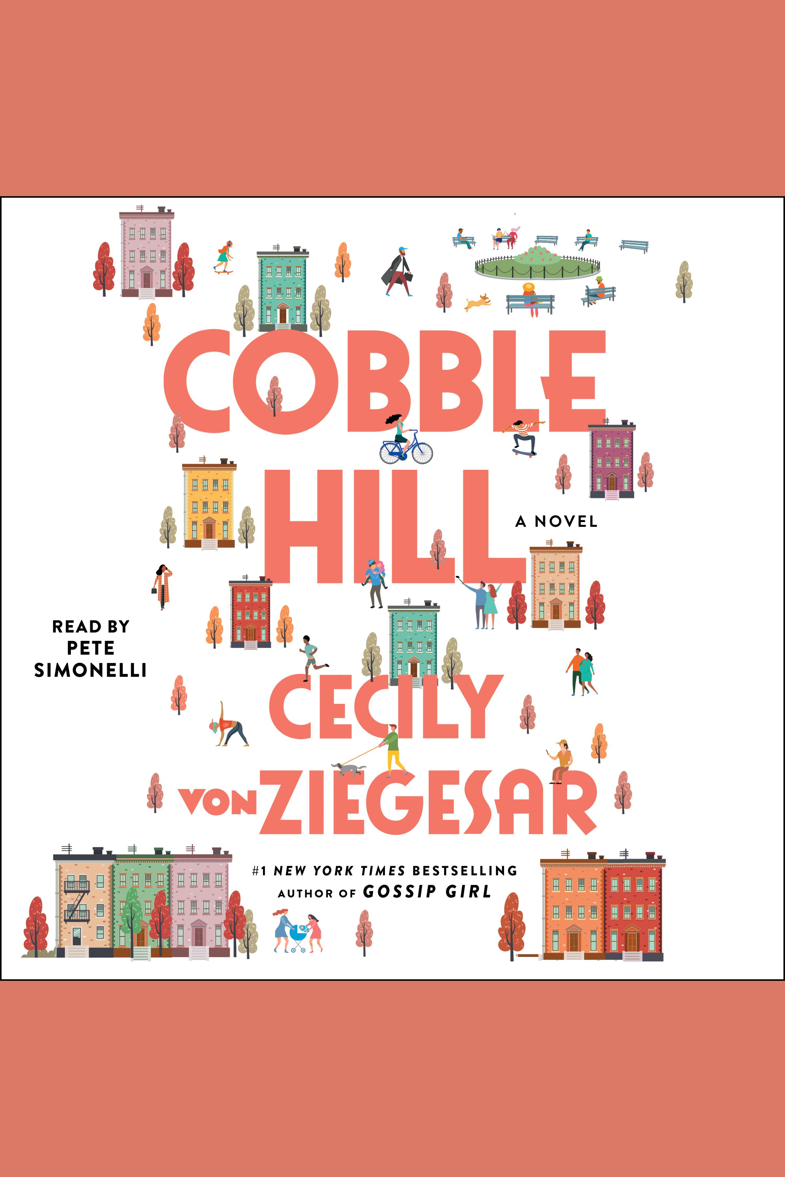 Cobble Hill A Novel