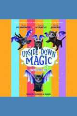 Upside Down Magic Collection (Books 1-6)