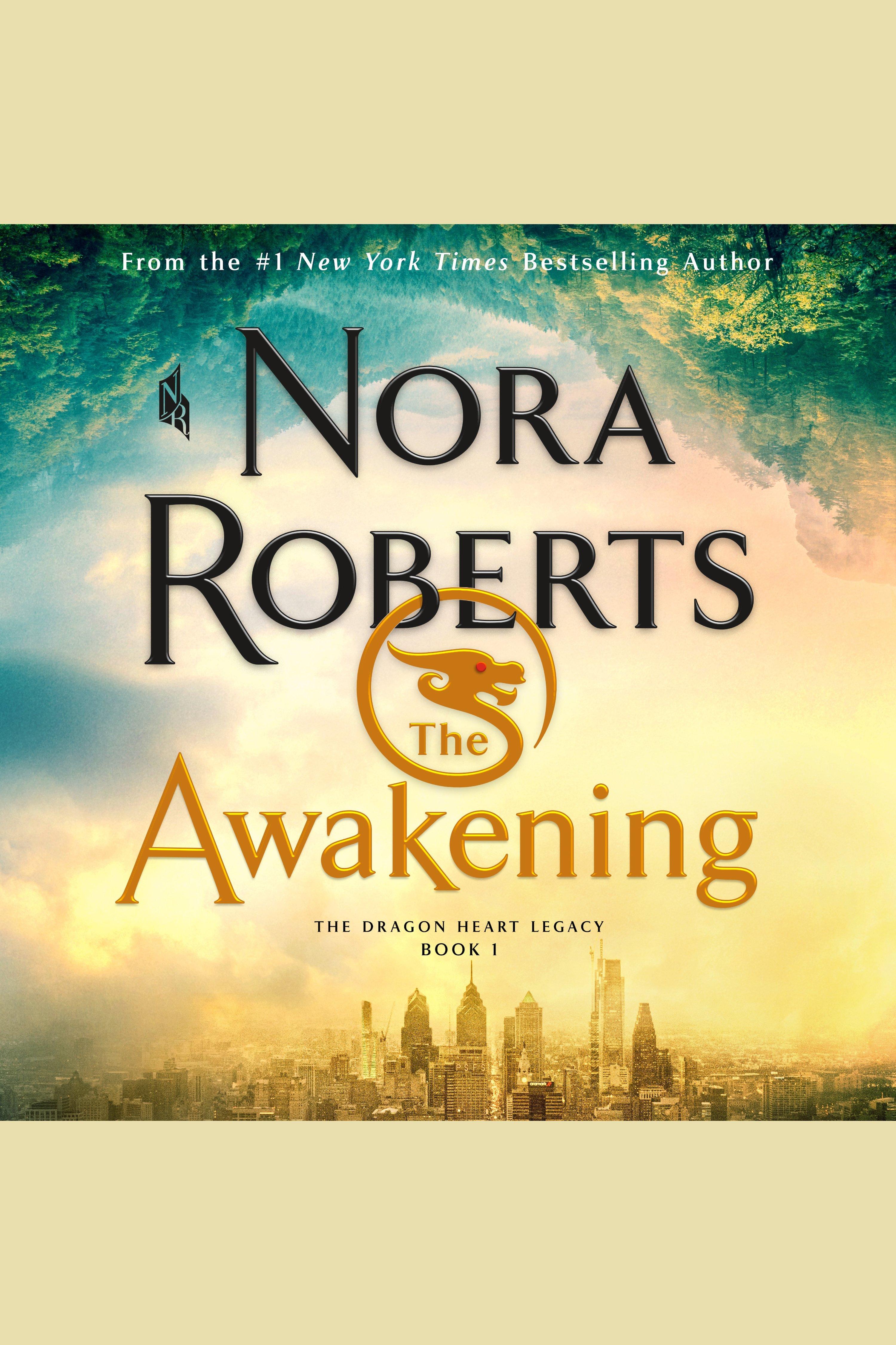 Awakening, The The Dragon Heart Legacy, Book 1