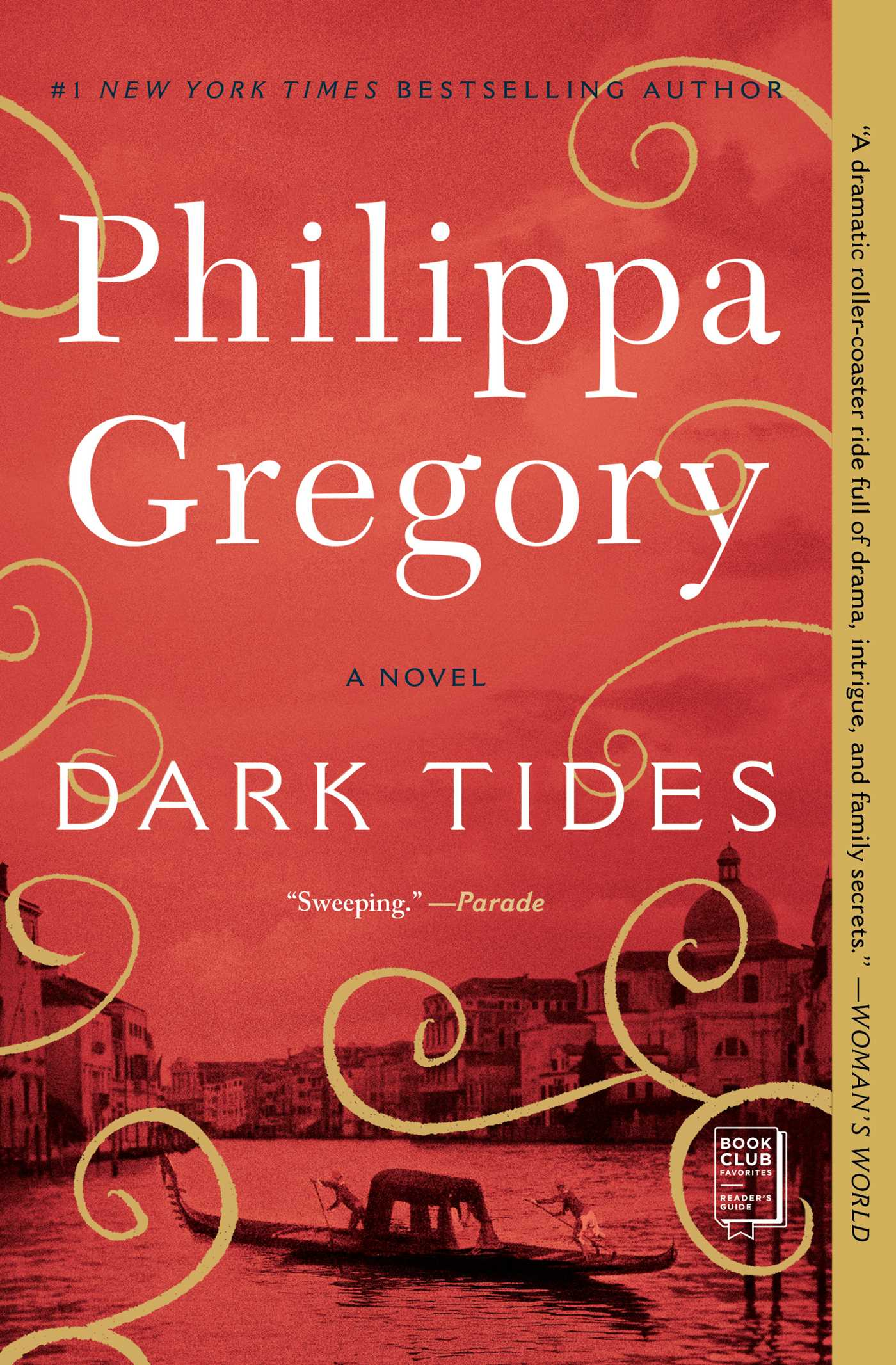 Dark Tides cover image