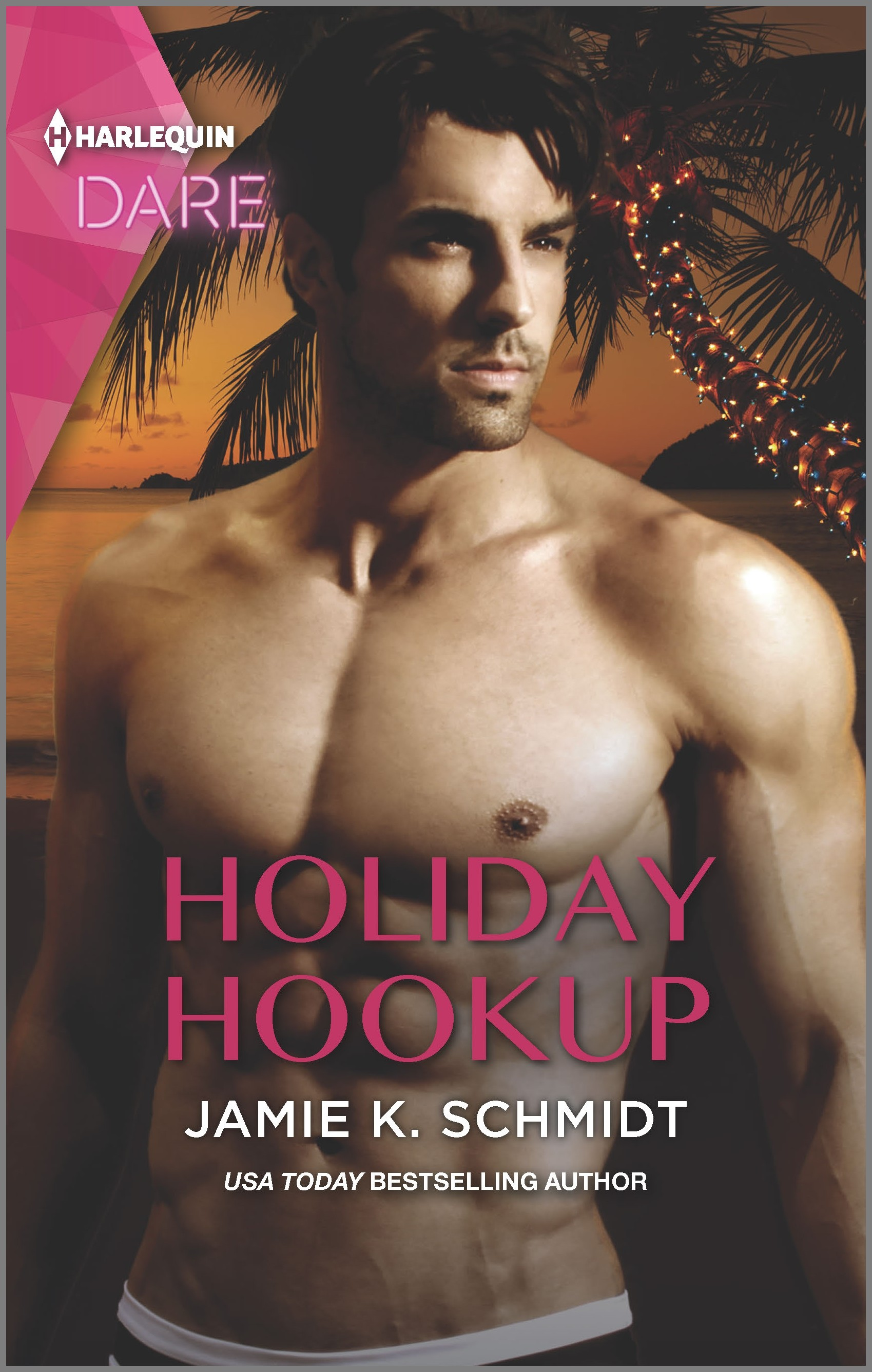 Holiday Hookup A Holiday Fling Romance