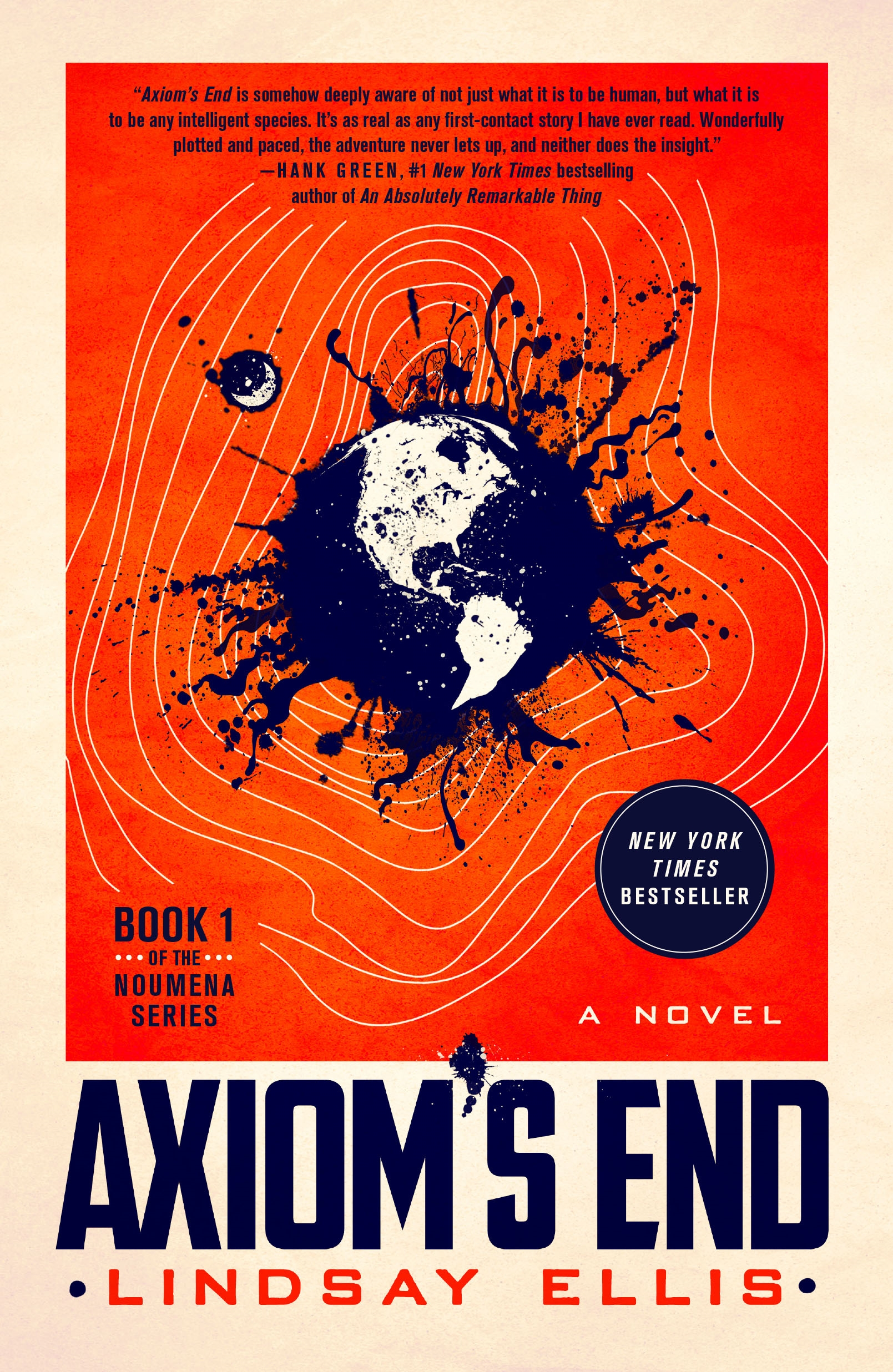 Axiom's End [electronic resource (downloadable eBook)] : a novel