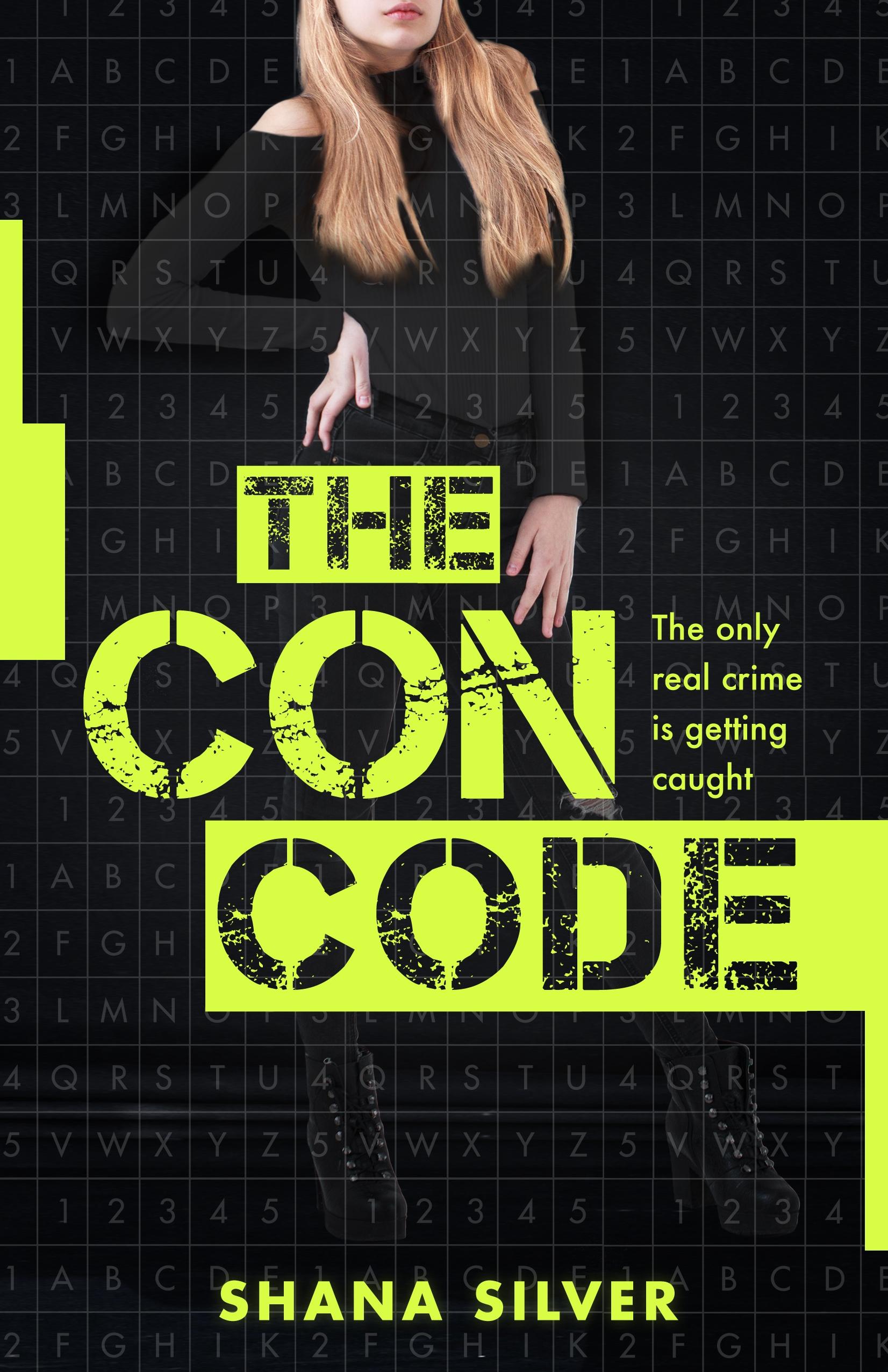 The Con Code