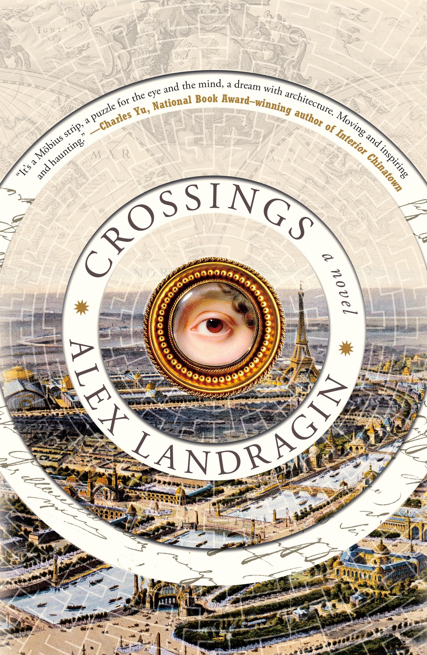 Crossings A Novel