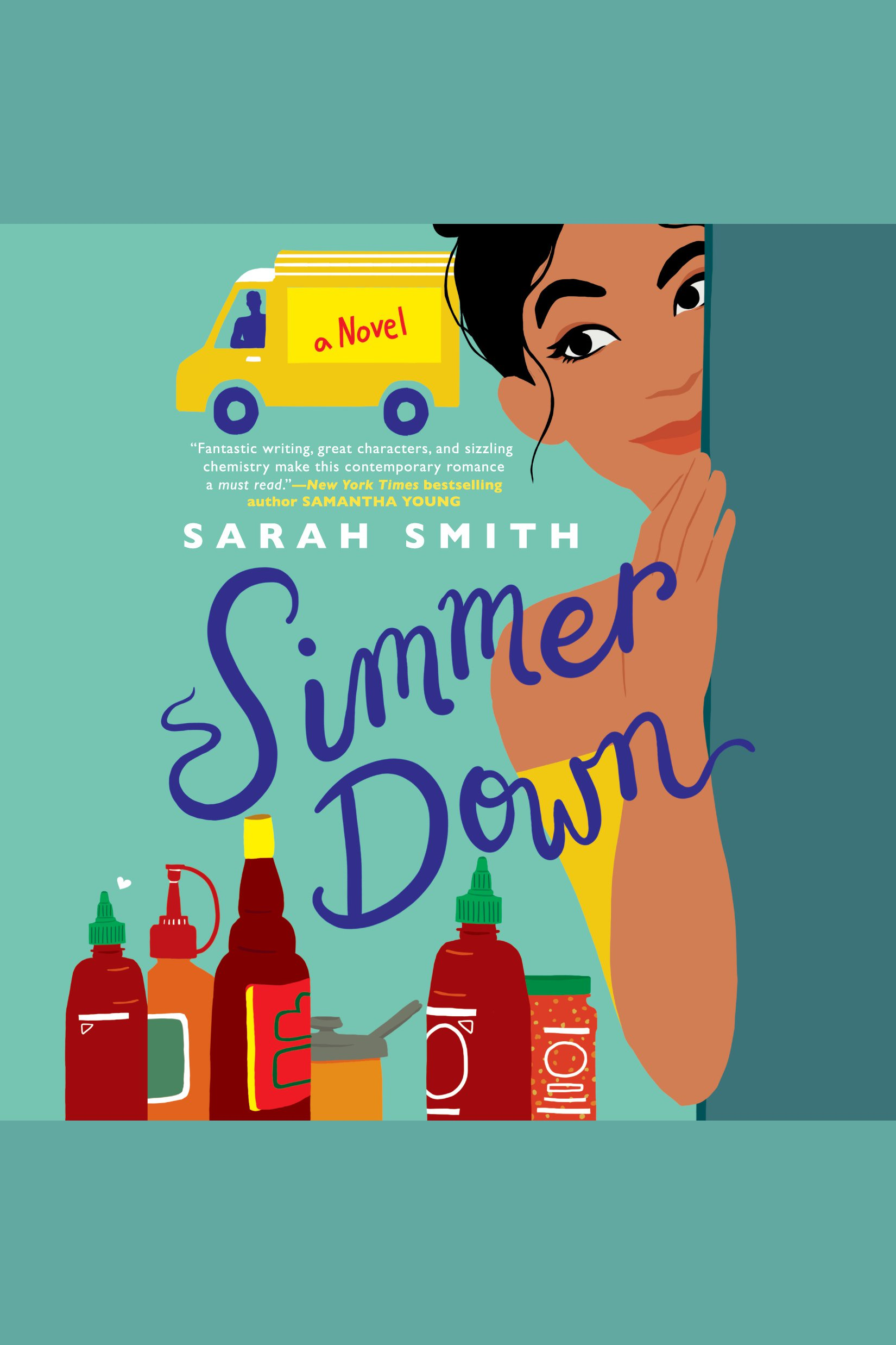 Cover Image of Simmer Down