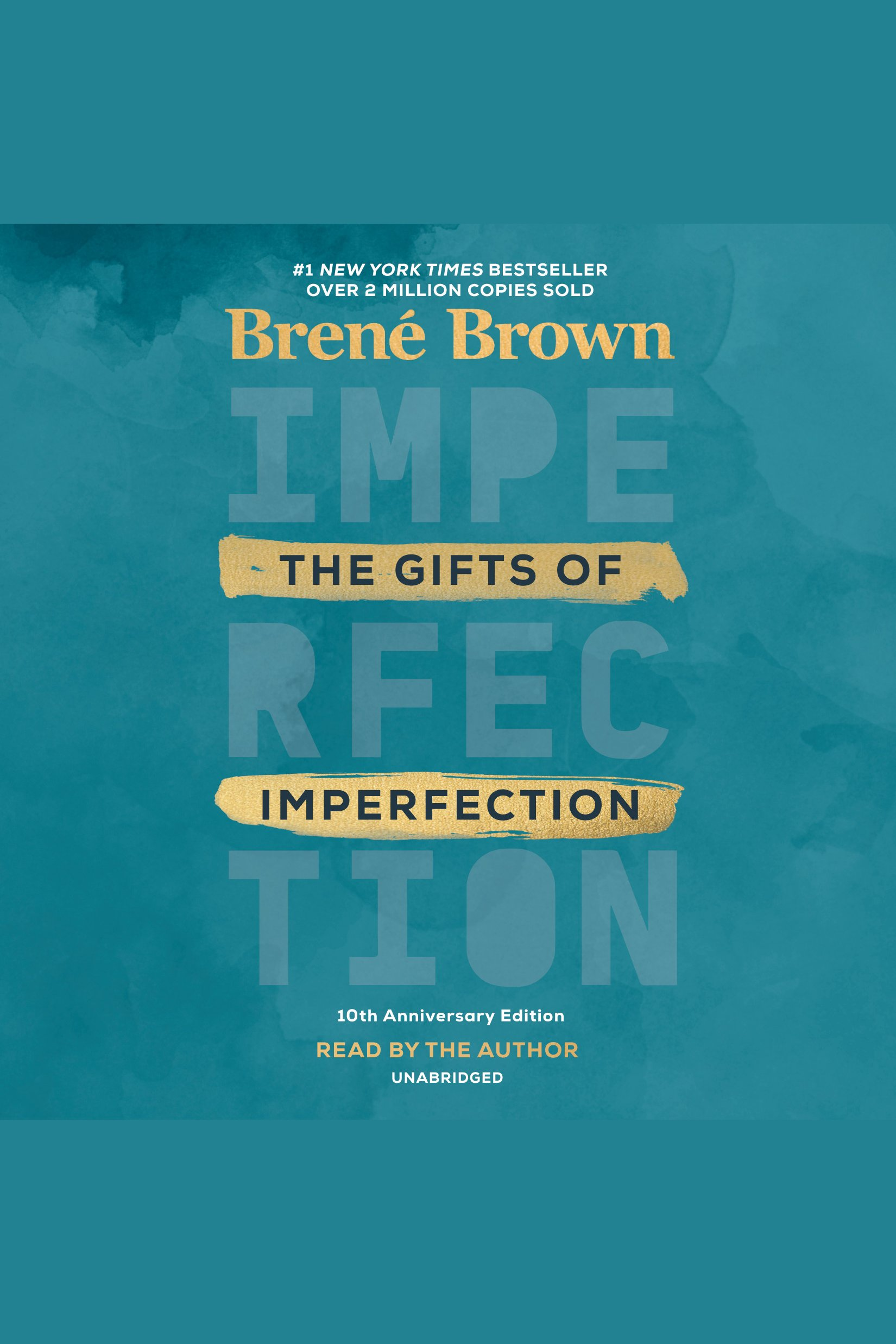Cover Image of Gifts of Imperfection, The: 10th Anniversary Edition