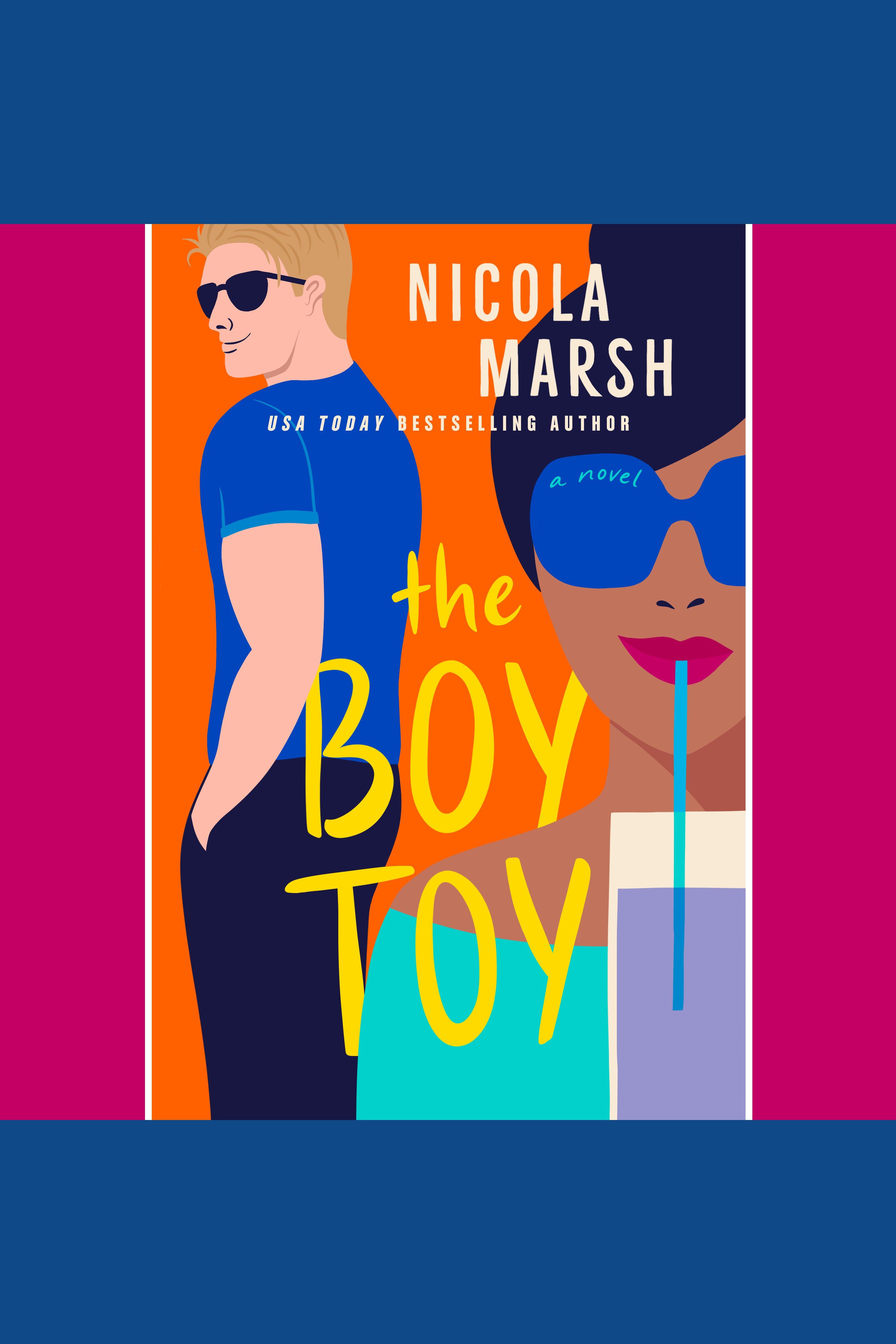 Boy Toy, The