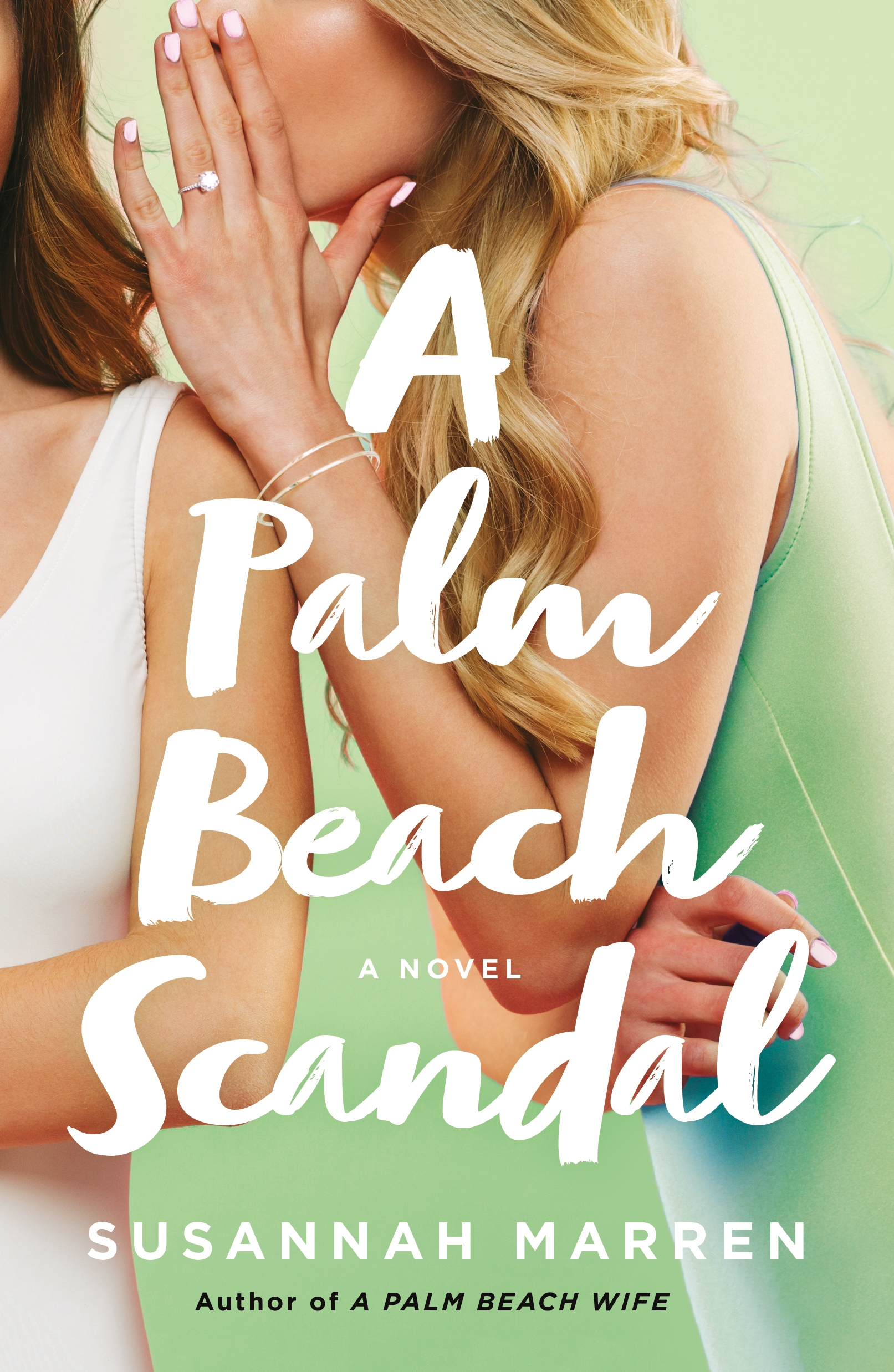 A Palm Beach Scandal A Novel