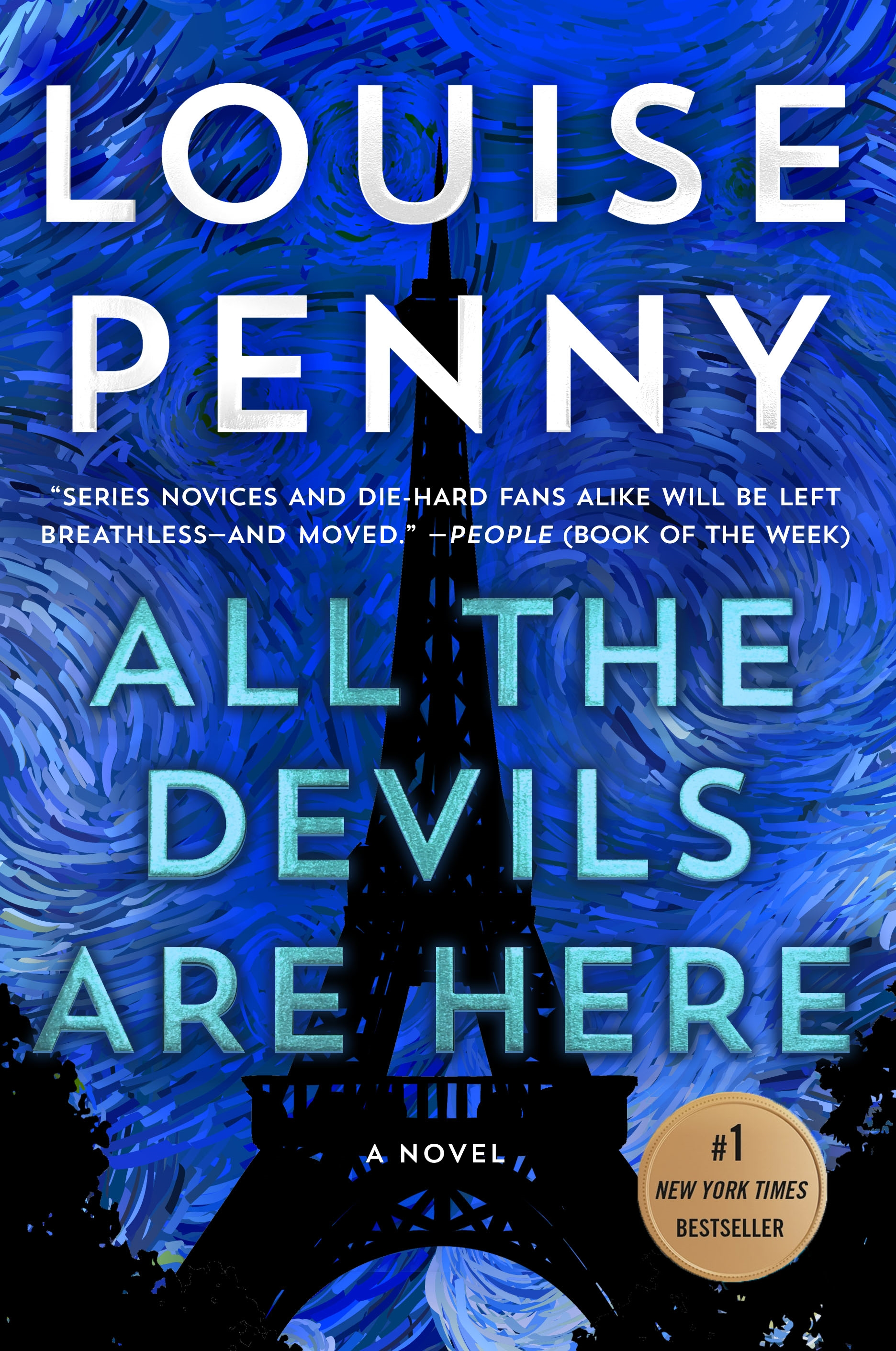 All the Devils Are Here A Novel