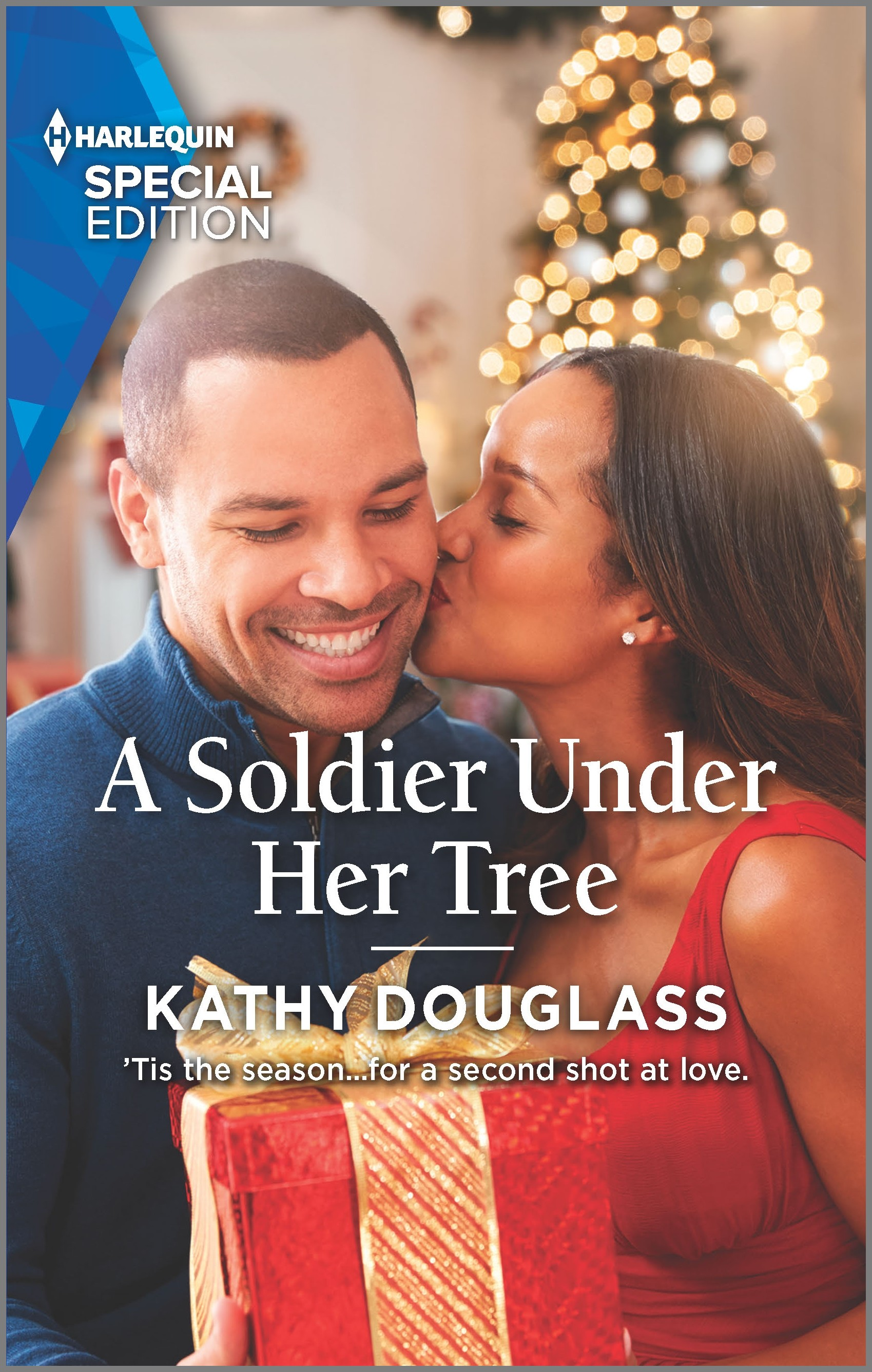 Cover Image of A Soldier Under Her Tree