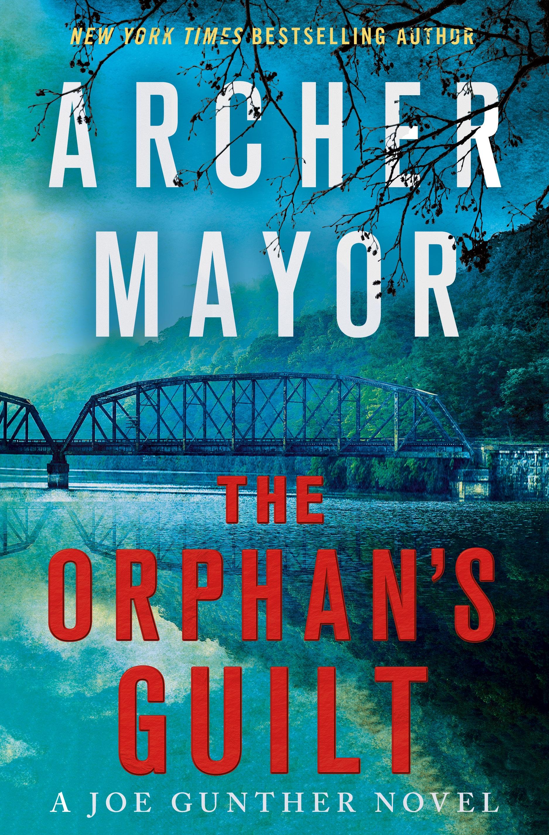 The Orphan's Guilt A Joe Gunther Novel