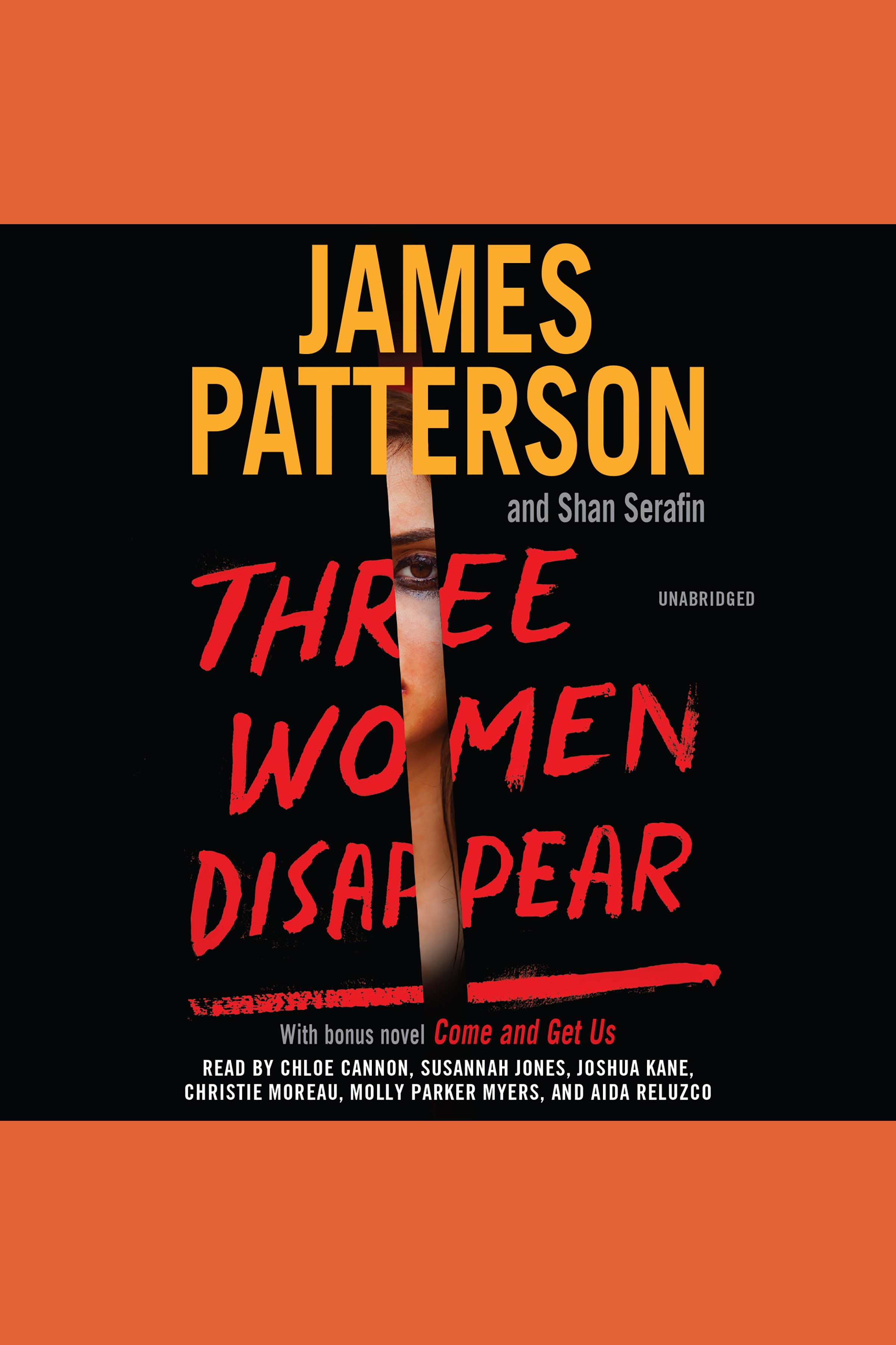Three Women Disappear with bonus novel Come and Get Us